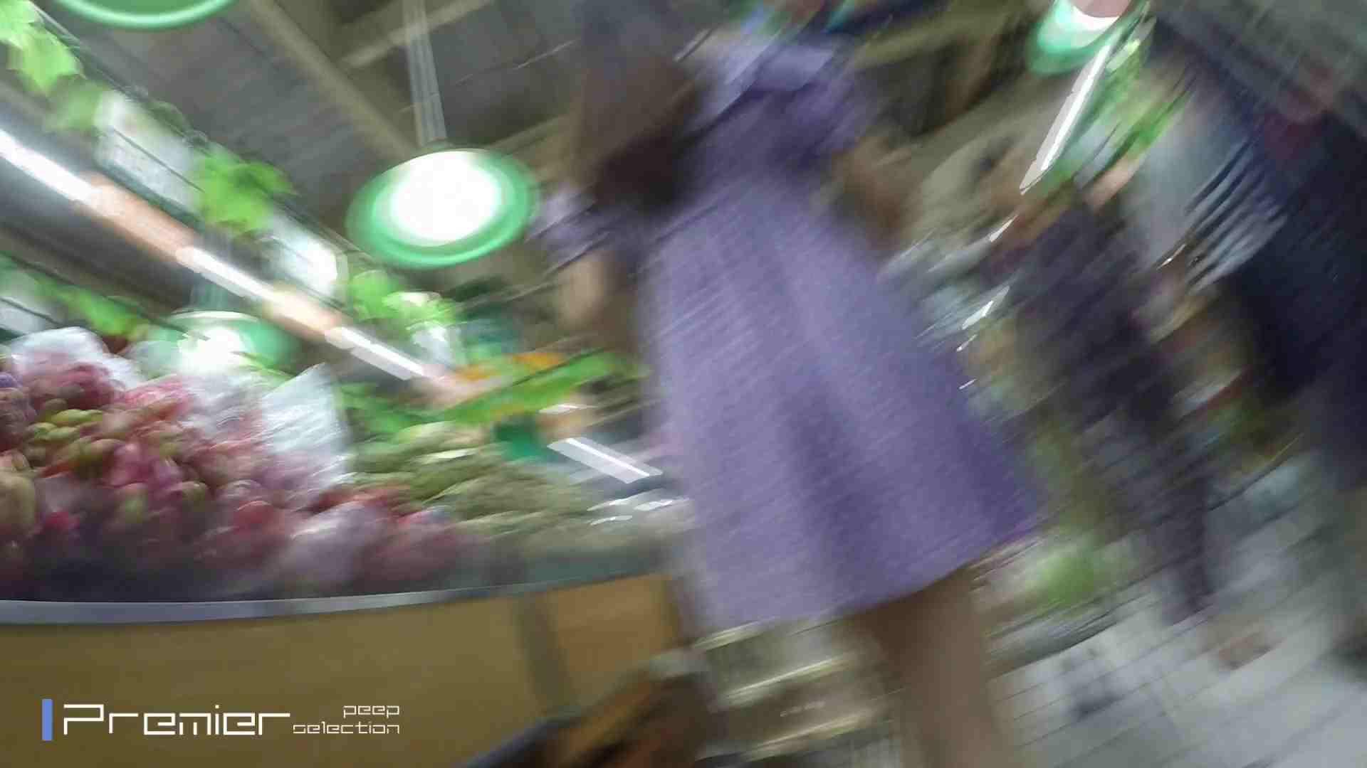 美女の下半身を粘着撮り!卑猥なパンチラ Vol.05 パンチラ エロ無料画像 61画像 54