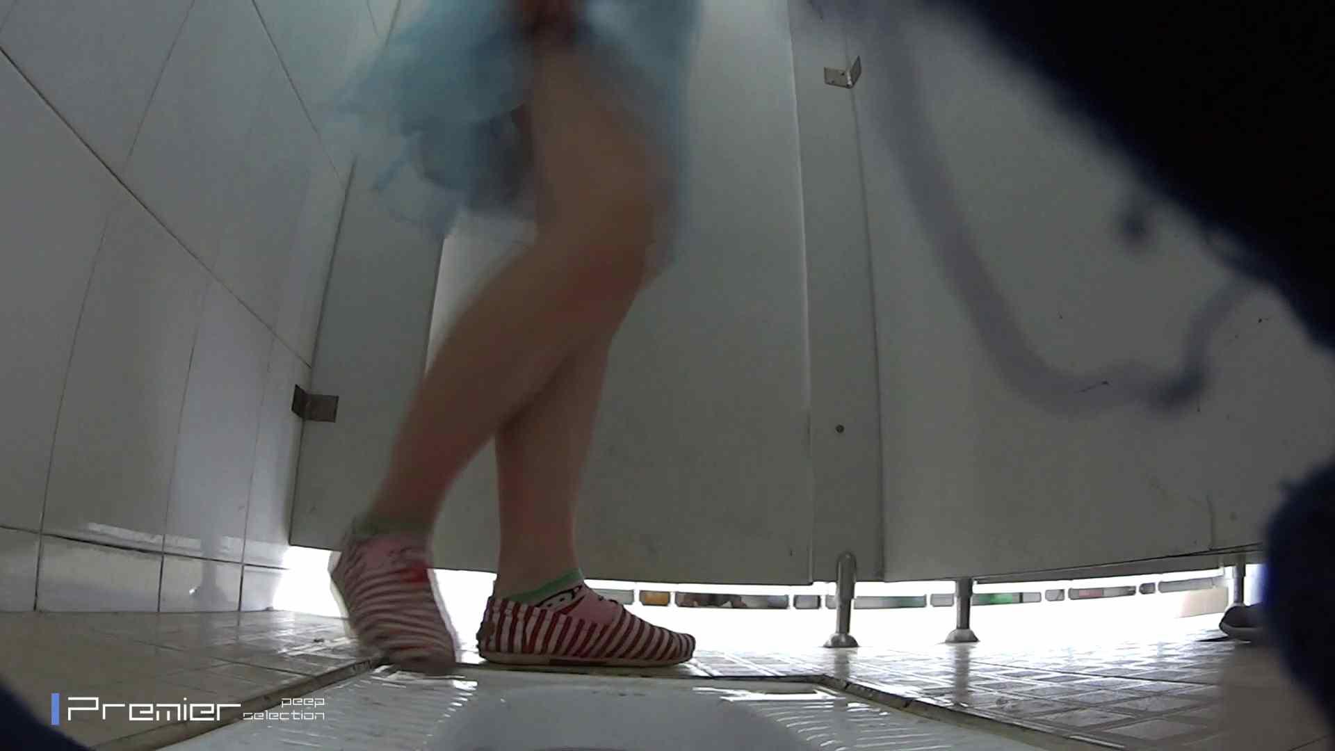 爽やかなお女市さんのトイレの場合 有名大学休憩時間の洗面所事情02 お姉さん攻略 ぱこり動画紹介 68画像 5