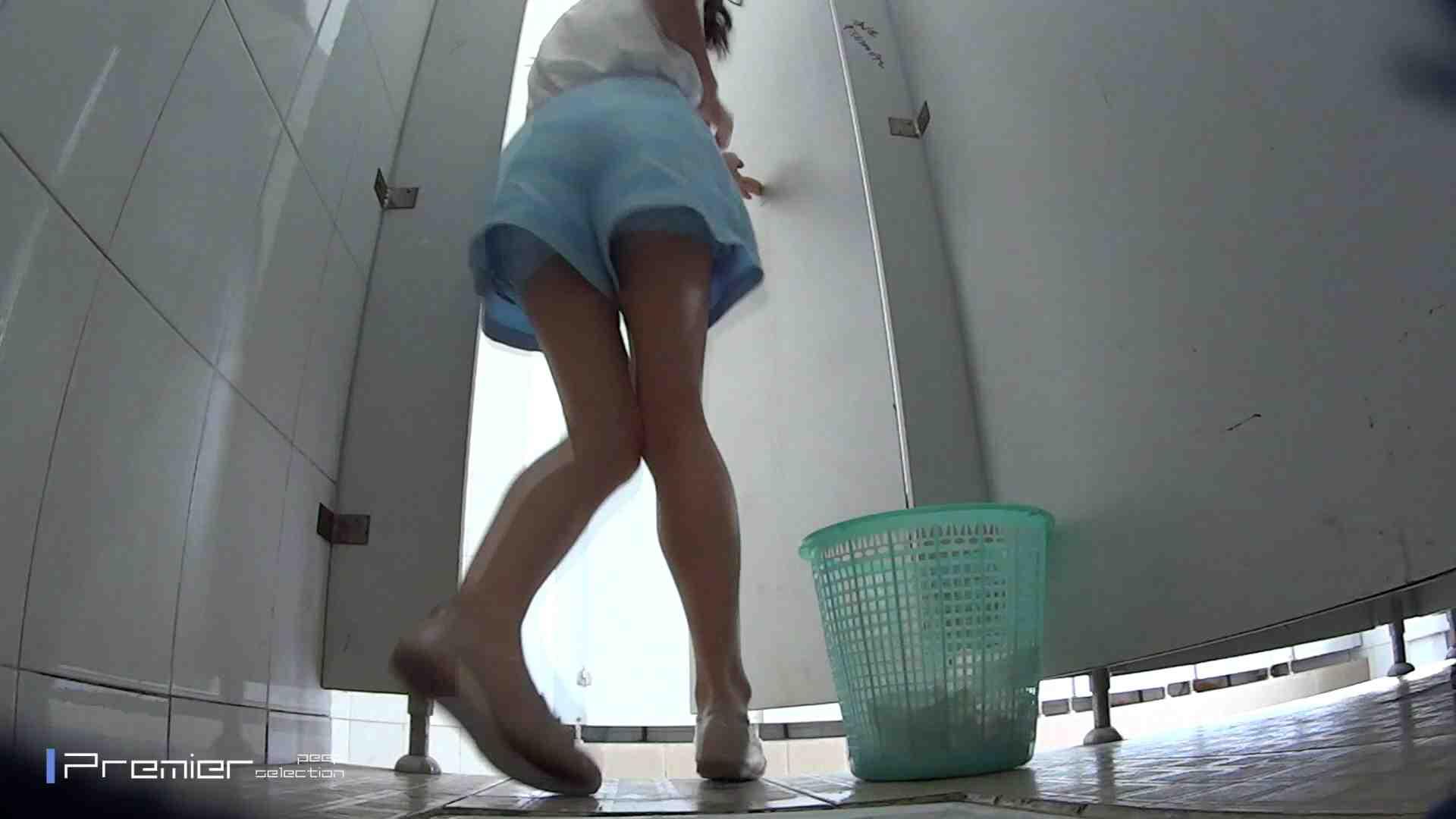 美しい女良たちのトイレ事情 有名大学休憩時間の洗面所事情06 美女 AV無料 56画像 10