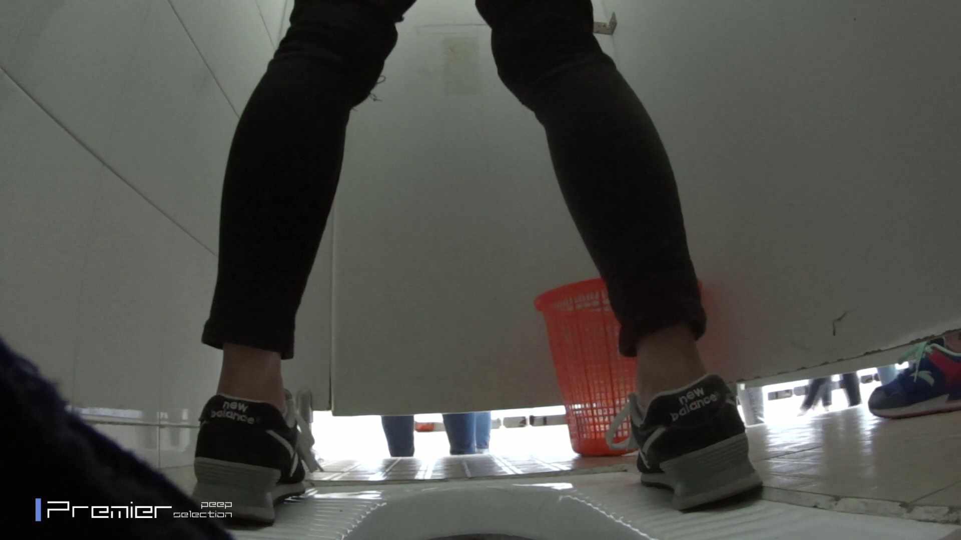 色気のある眼鏡さんの放nyo大学休憩時間の洗面所事情28 高評価 性交動画流出 94画像 53