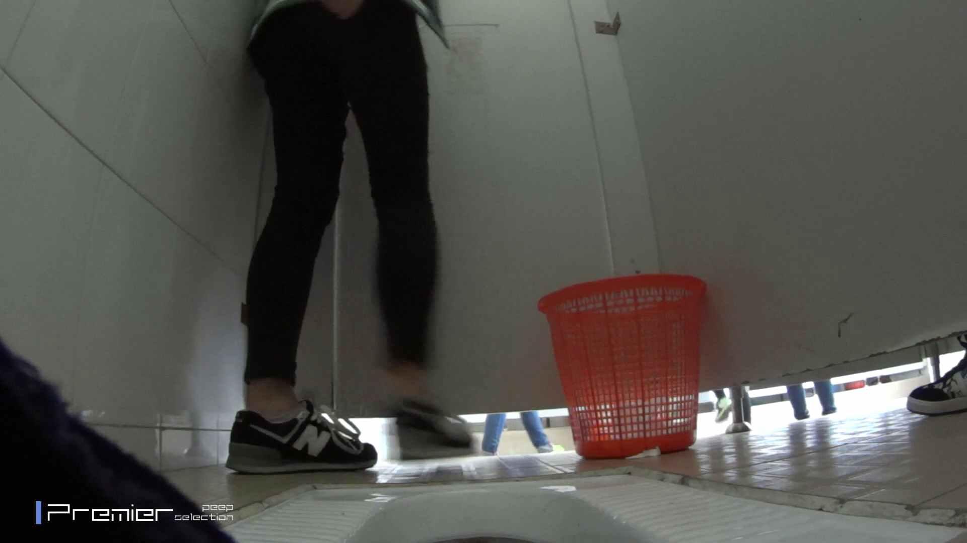 色気のある眼鏡さんの放nyo大学休憩時間の洗面所事情28 お姉さん攻略 性交動画流出 94画像 70