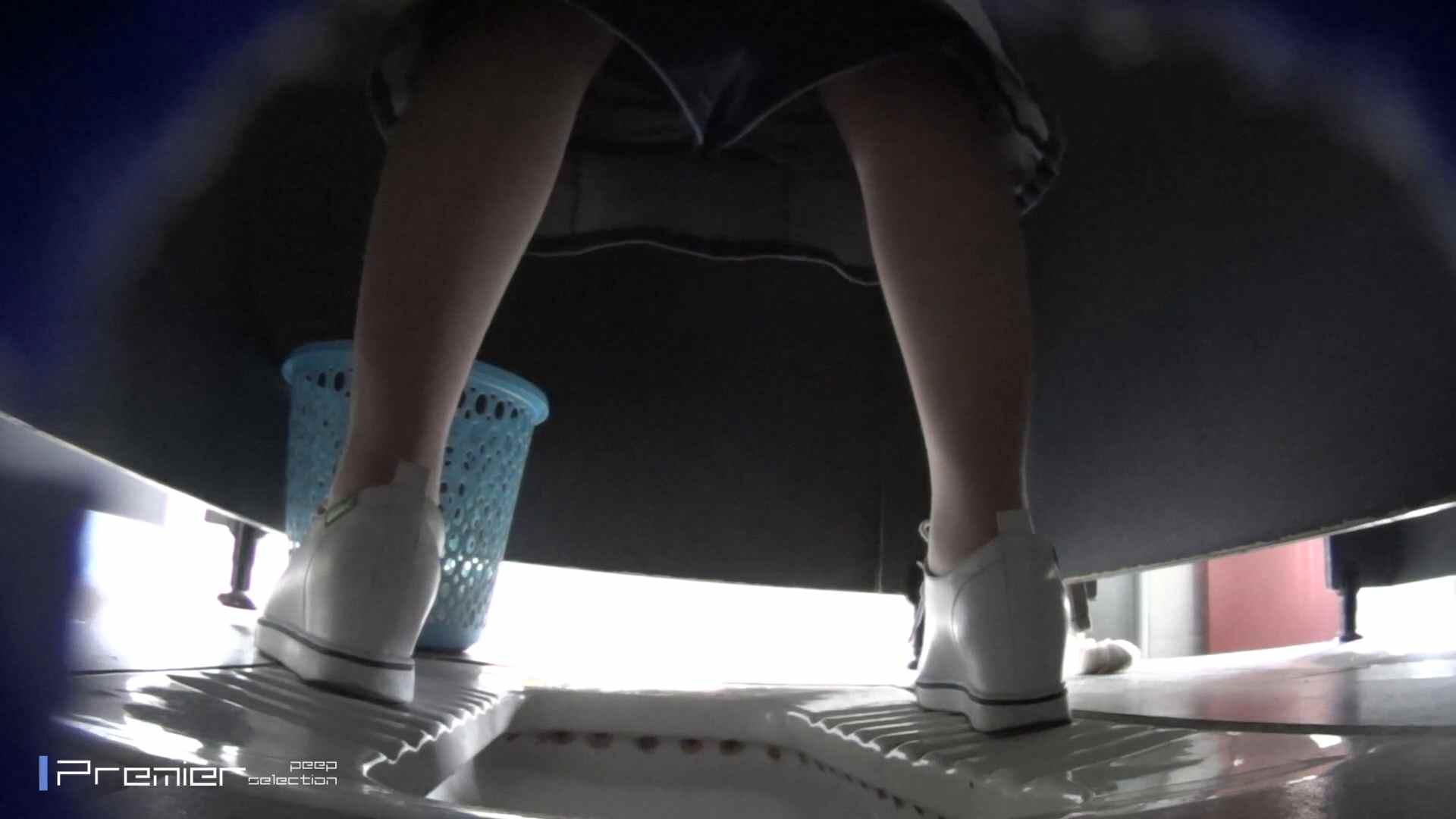清楚なJDトイレ盗撮 大学休憩時間の洗面所事情41 美女 オメコ動画キャプチャ 69画像 9