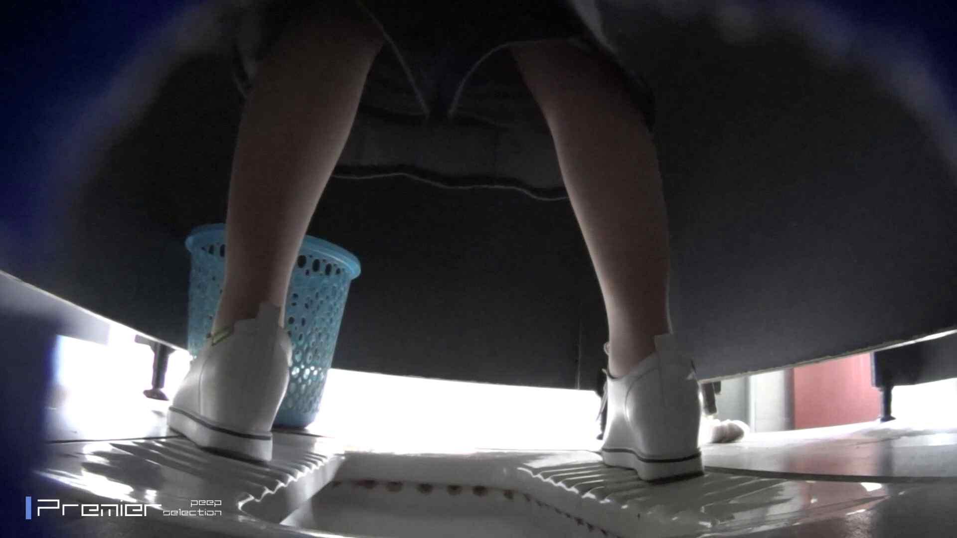 清楚なJDトイレ盗撮 大学休憩時間の洗面所事情41 トイレのぞき ぱこり動画紹介 69画像 10