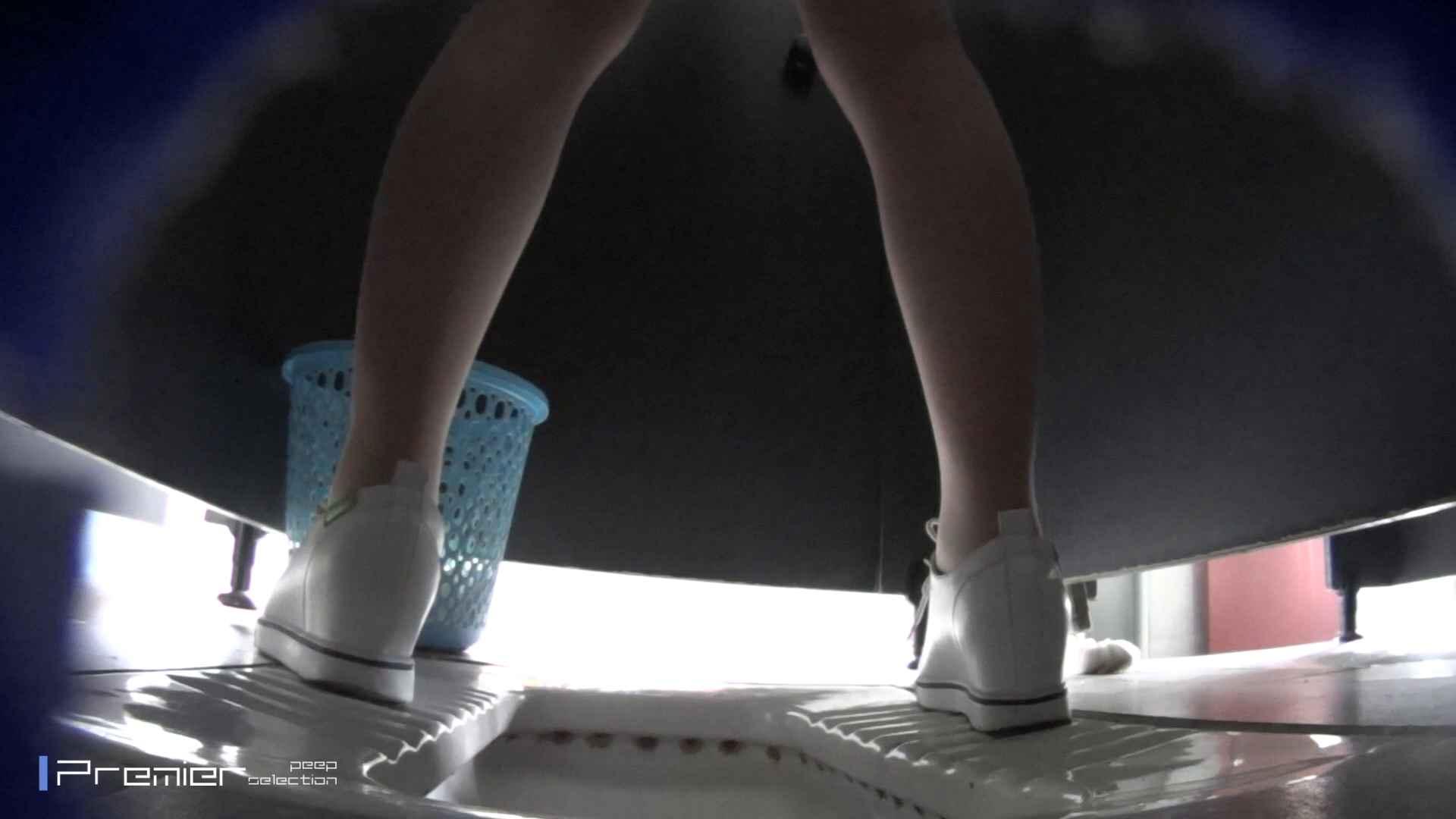 清楚なJDトイレ盗撮 大学休憩時間の洗面所事情41 美肌 ぱこり動画紹介 69画像 16