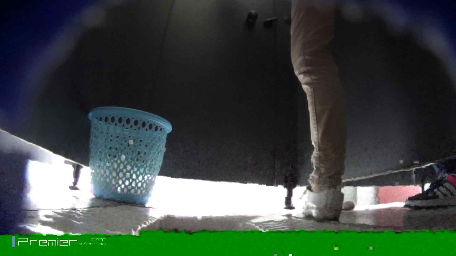清楚なJDトイレ盗撮 大学休憩時間の洗面所事情41 美肌 ぱこり動画紹介 69画像 38