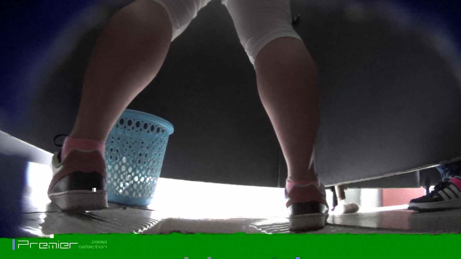 清楚なJDトイレ盗撮 大学休憩時間の洗面所事情41 盗撮で悶絶  69画像 55