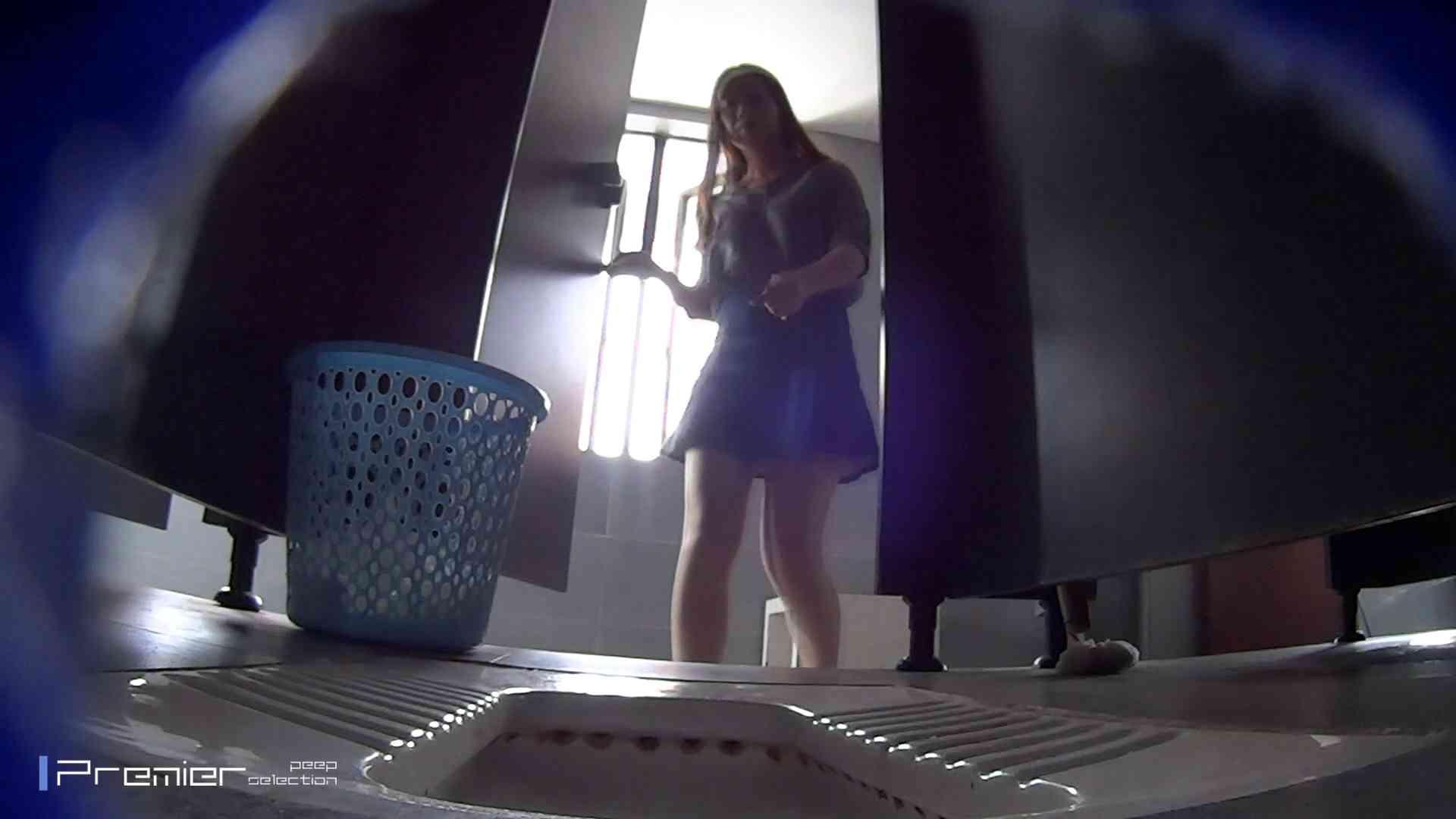 清楚なJDトイレ盗撮 大学休憩時間の洗面所事情41 高画質 えろ無修正画像 69画像 63