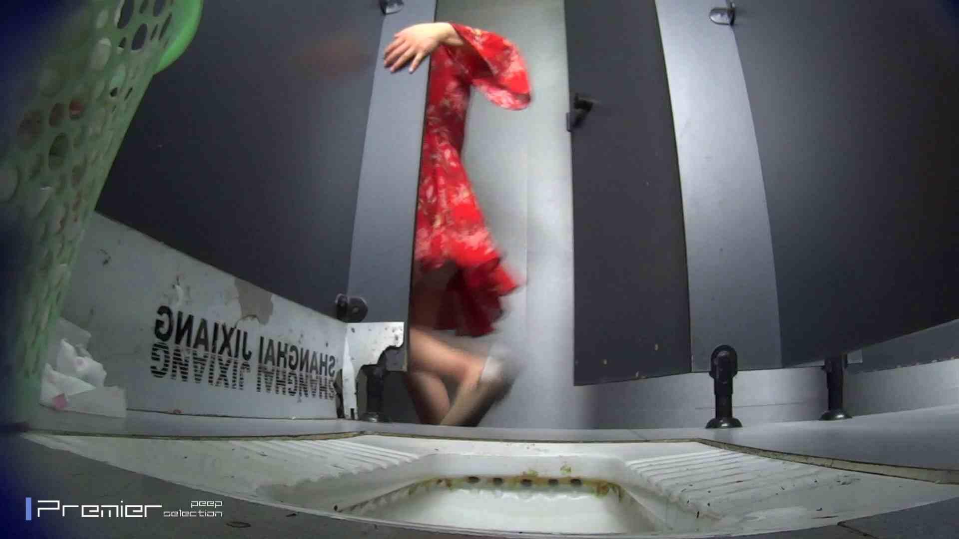 おまたの下から覗く顔 大学休憩時間の洗面所事情43 高評価 SEX無修正画像 65画像 9