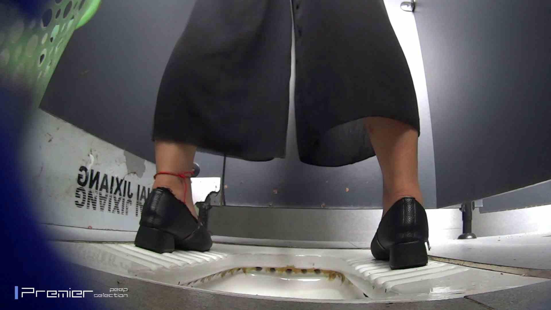 夏全開!ハーフパンツのギャル達 大学休憩時間の洗面所事情44 パンツ特集 ワレメ動画紹介 105画像 11