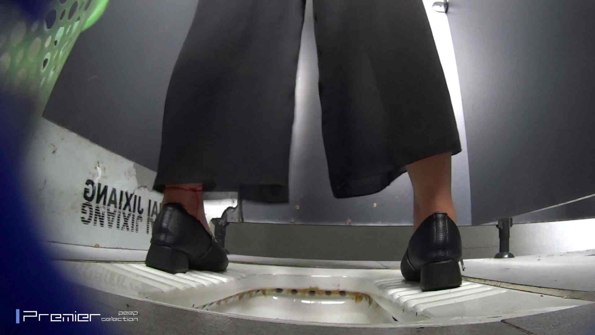 夏全開!ハーフパンツのギャル達 大学休憩時間の洗面所事情44 高画質 オメコ無修正動画無料 105画像 20