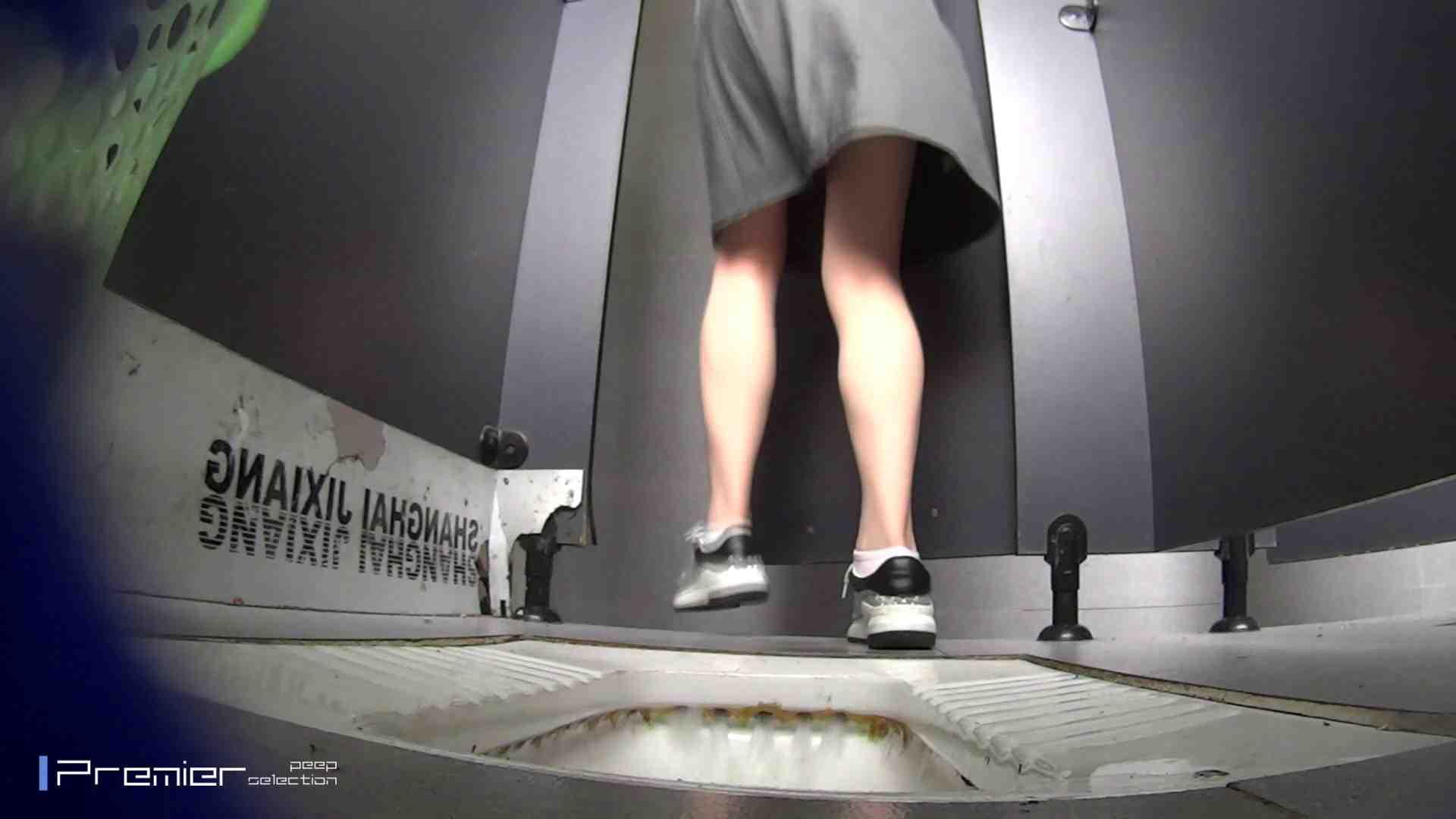 夏全開!ハーフパンツのギャル達 大学休憩時間の洗面所事情44 細身女性 オマンコ無修正動画無料 105画像 66