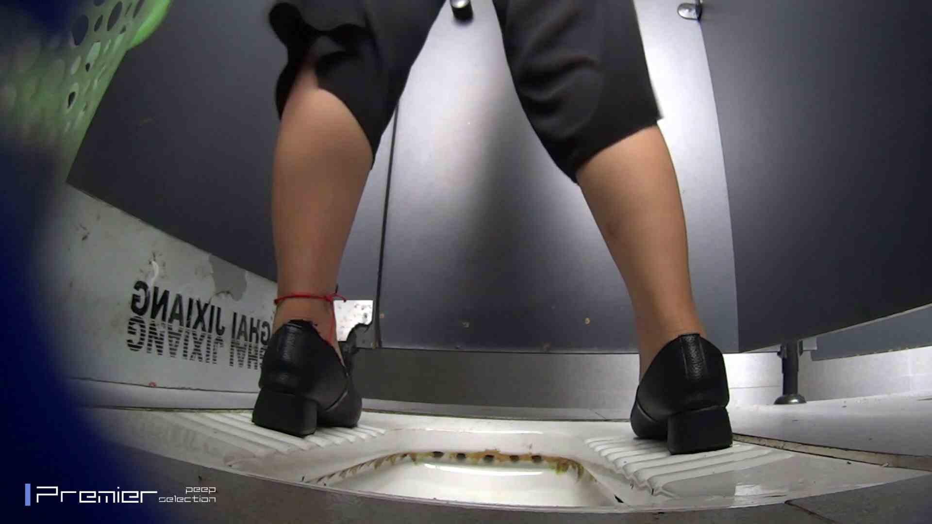 夏全開!ハーフパンツのギャル達 大学休憩時間の洗面所事情44 盗撮で悶絶 オメコ無修正動画無料 105画像 69