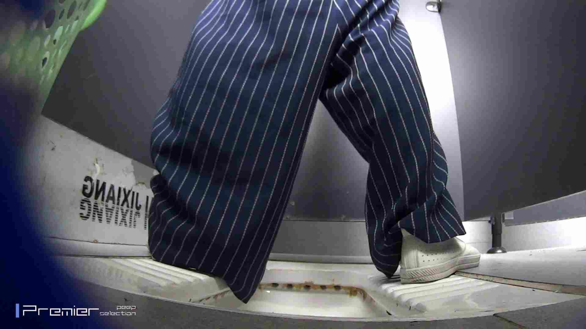 ポチャが多めの洗面所 大学休憩時間の洗面所事情45 ポチャ体型 スケベ動画紹介 76画像 23