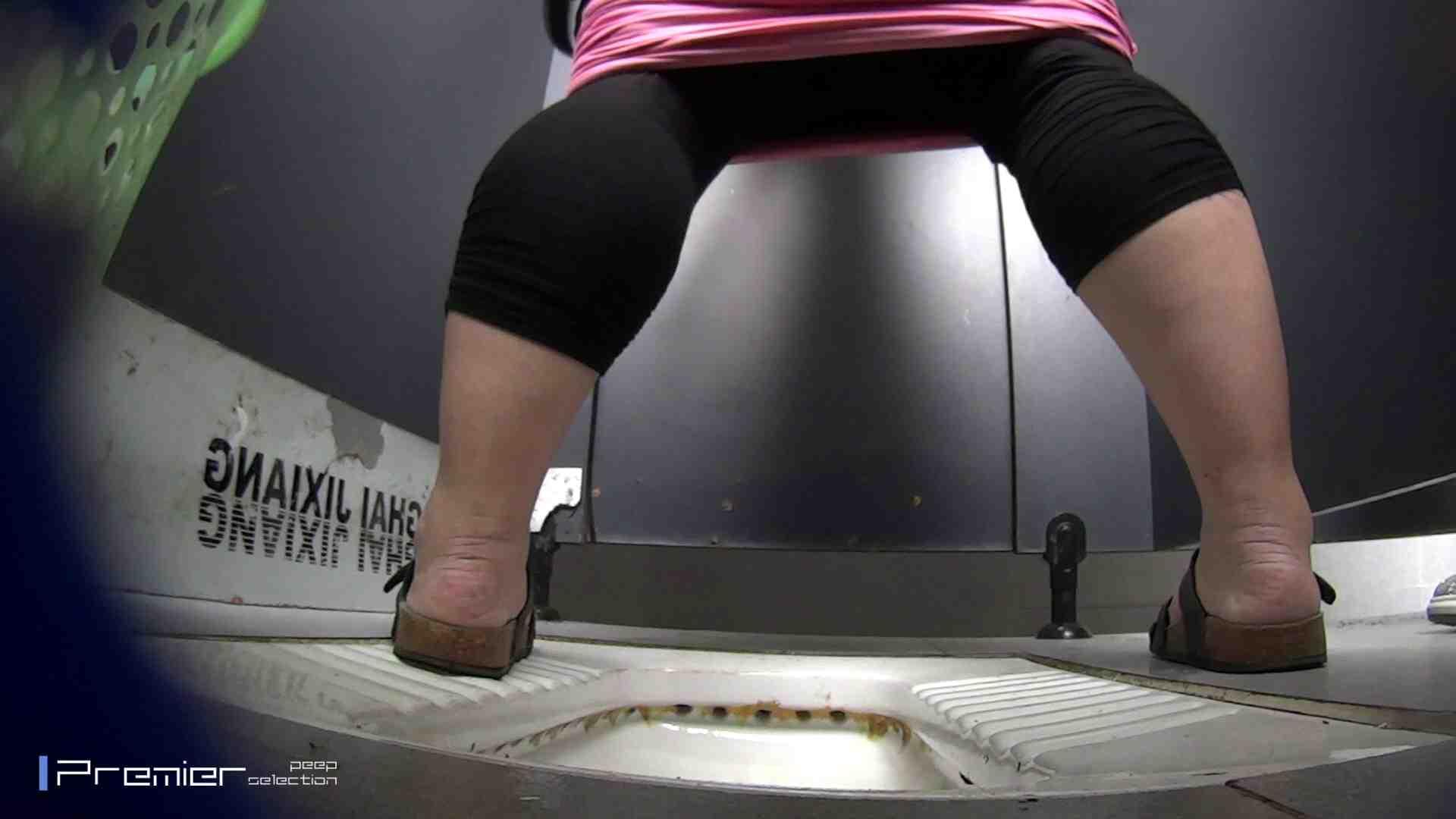 ポチャが多めの洗面所 大学休憩時間の洗面所事情45 高評価 ヌード画像 76画像 33