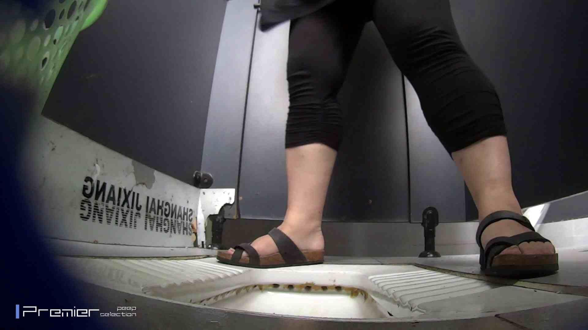 ポチャが多めの洗面所 大学休憩時間の洗面所事情45 丸見え ぱこり動画紹介 76画像 39