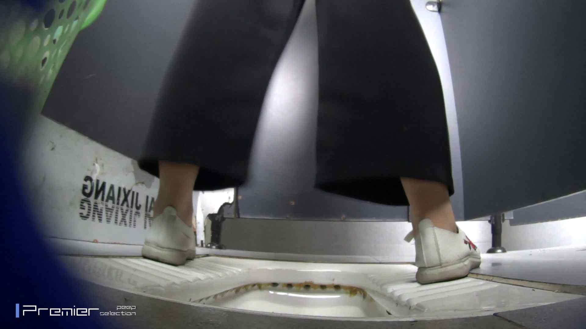 ポチャが多めの洗面所 大学休憩時間の洗面所事情45 洗面所 ぱこり動画紹介 76画像 43