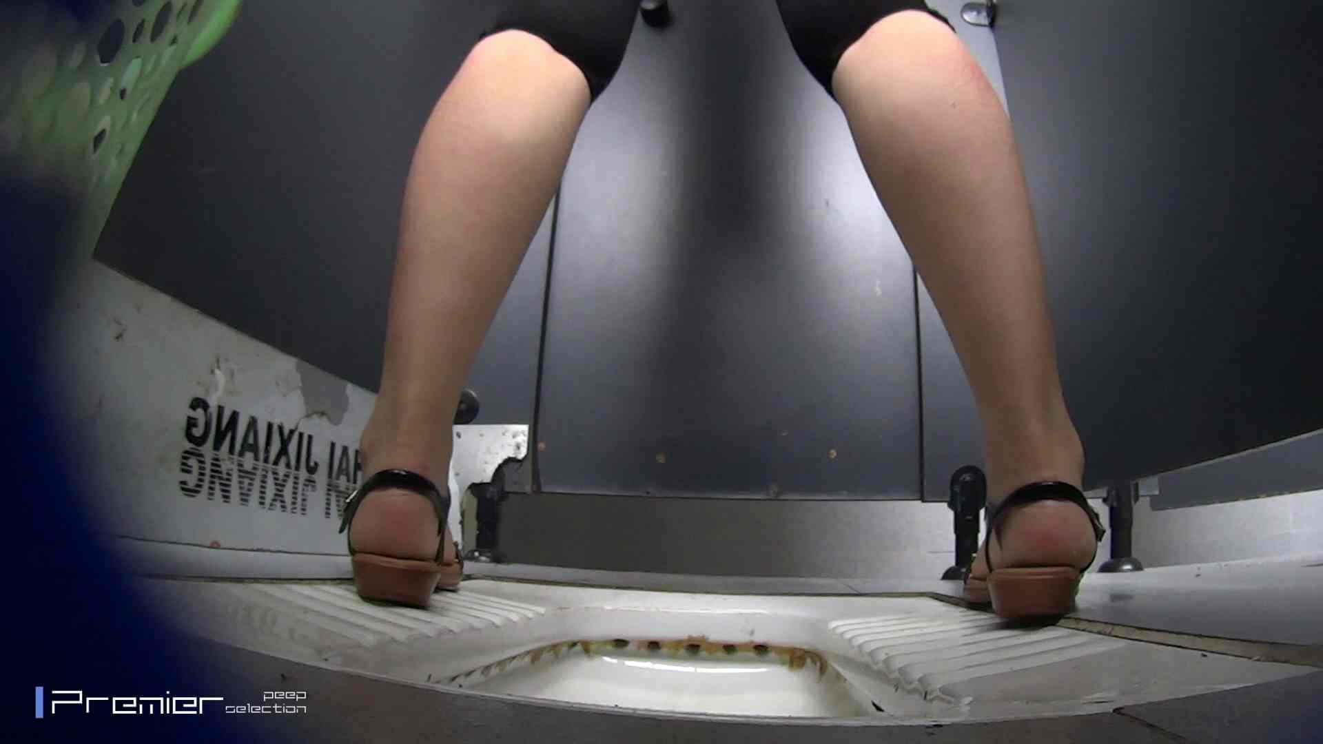 ポチャが多めの洗面所 大学休憩時間の洗面所事情45 細身女性 おまんこ動画流出 76画像 66