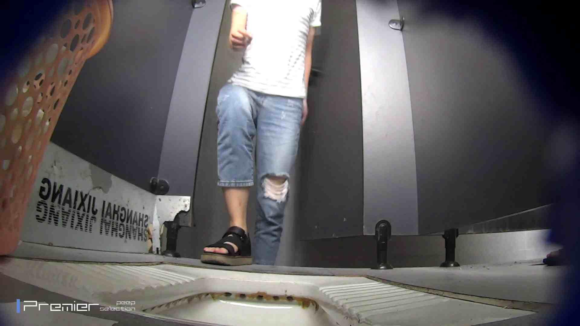 若さ溢れるギャル達のnyo  大学休憩時間の洗面所事情46 細身女性  83画像 66