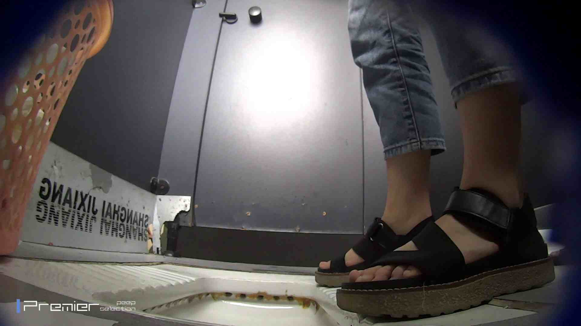 若さ溢れるギャル達のnyo  大学休憩時間の洗面所事情46 細身女性   洗面所  83画像 78