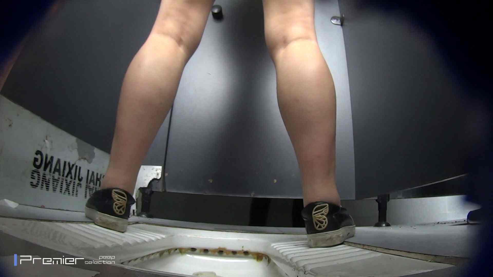 びゅーっと!オシッコ放出 大学休憩時間の洗面所事情47 洗面所 オマンコ動画キャプチャ 104画像 17