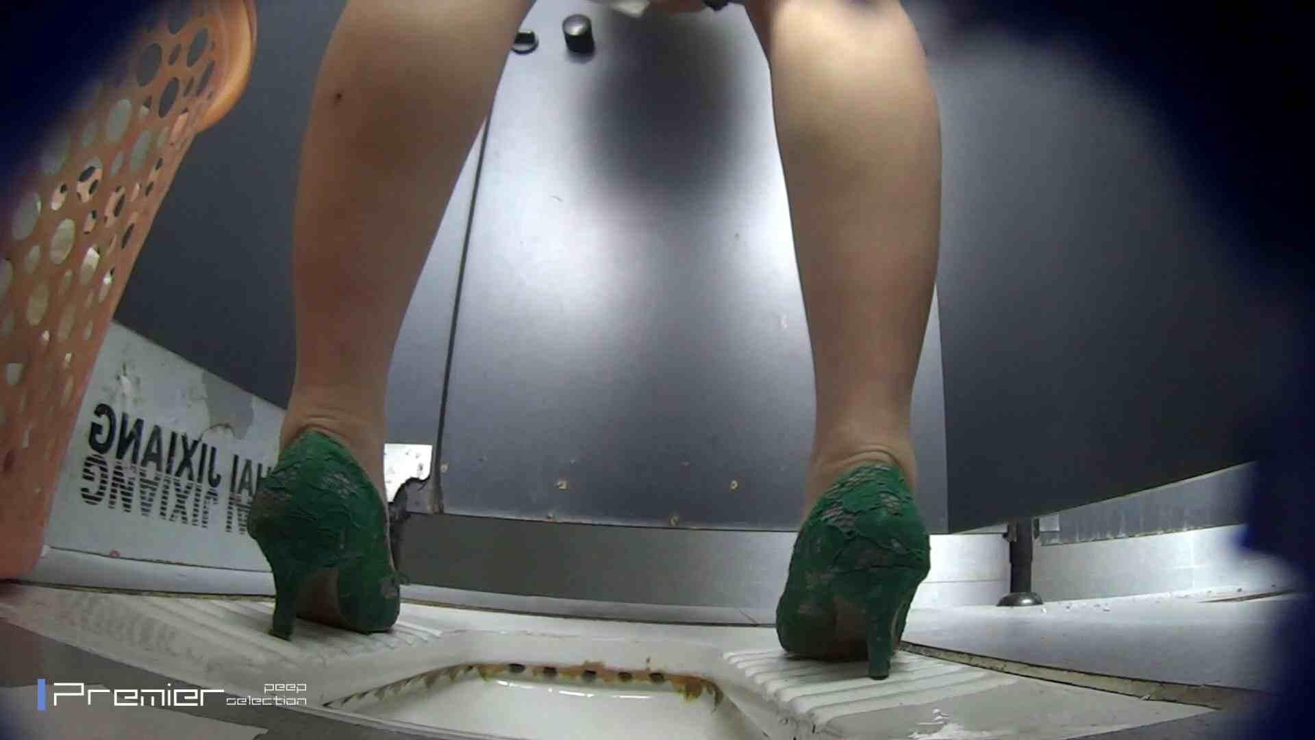 びゅーっと!オシッコ放出 大学休憩時間の洗面所事情47 高画質 オメコ動画キャプチャ 104画像 29