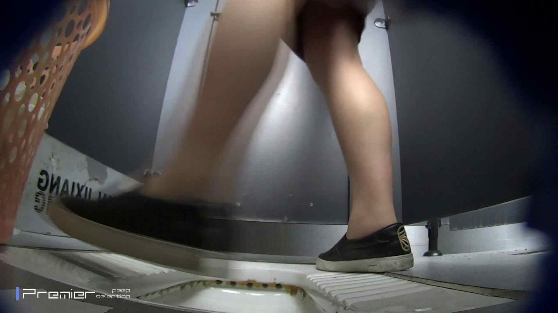 びゅーっと!オシッコ放出 大学休憩時間の洗面所事情47 美女 ワレメ動画紹介 104画像 98