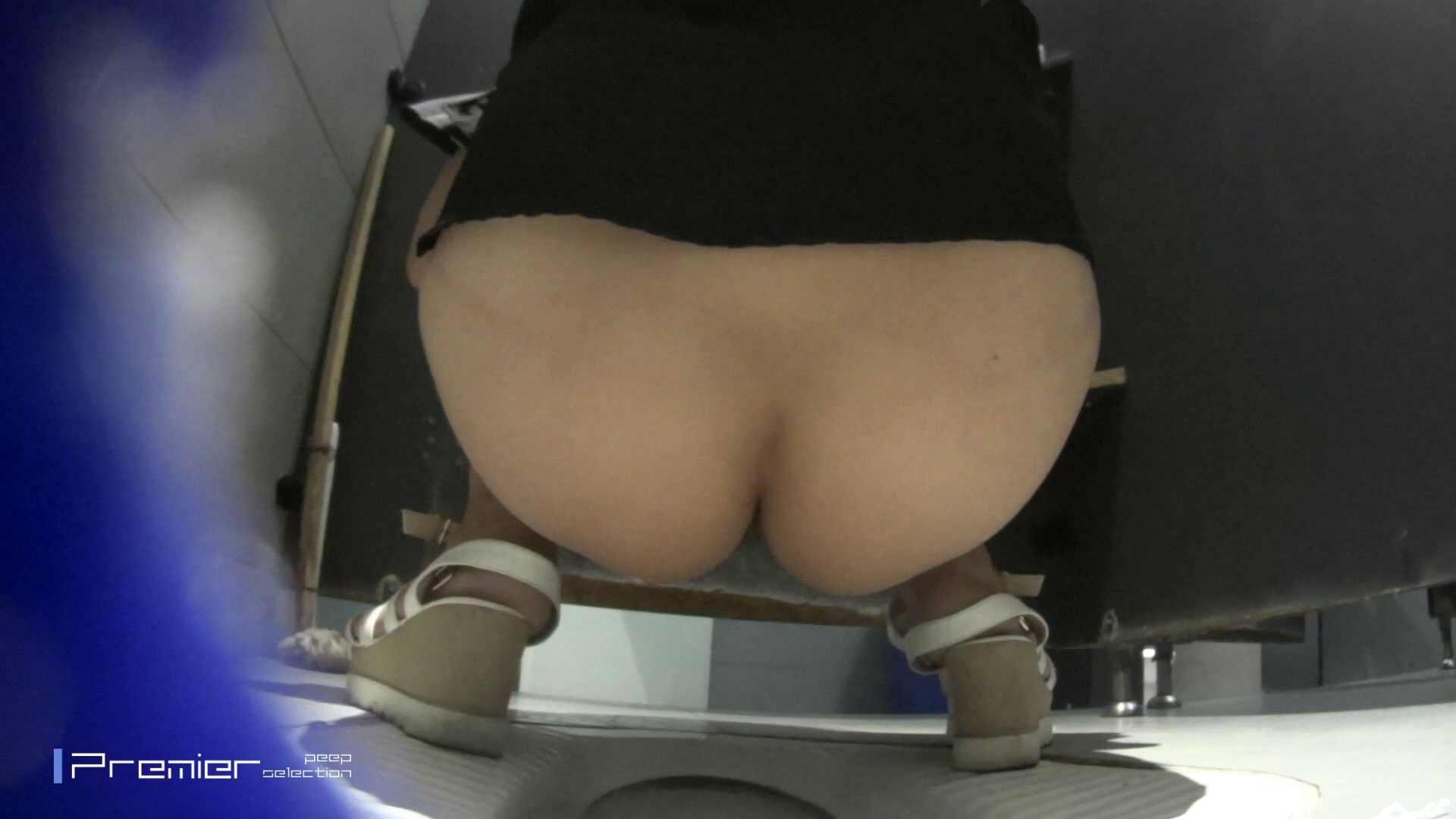 お尻にチリ紙をつけてる美女 大学休憩時間の洗面所事情54 高画質 アダルト動画キャプチャ 112画像 8