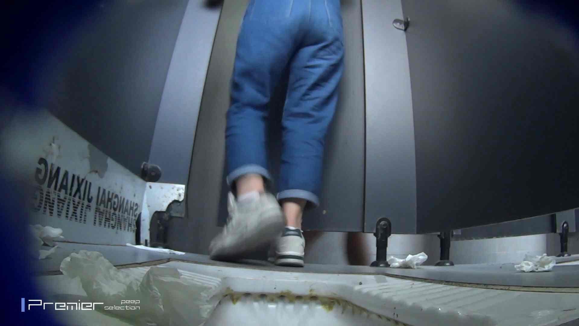 あしなが美女の洗面所 大学休憩時間の洗面所事情58 盗撮で悶絶 オメコ動画キャプチャ 90画像 8