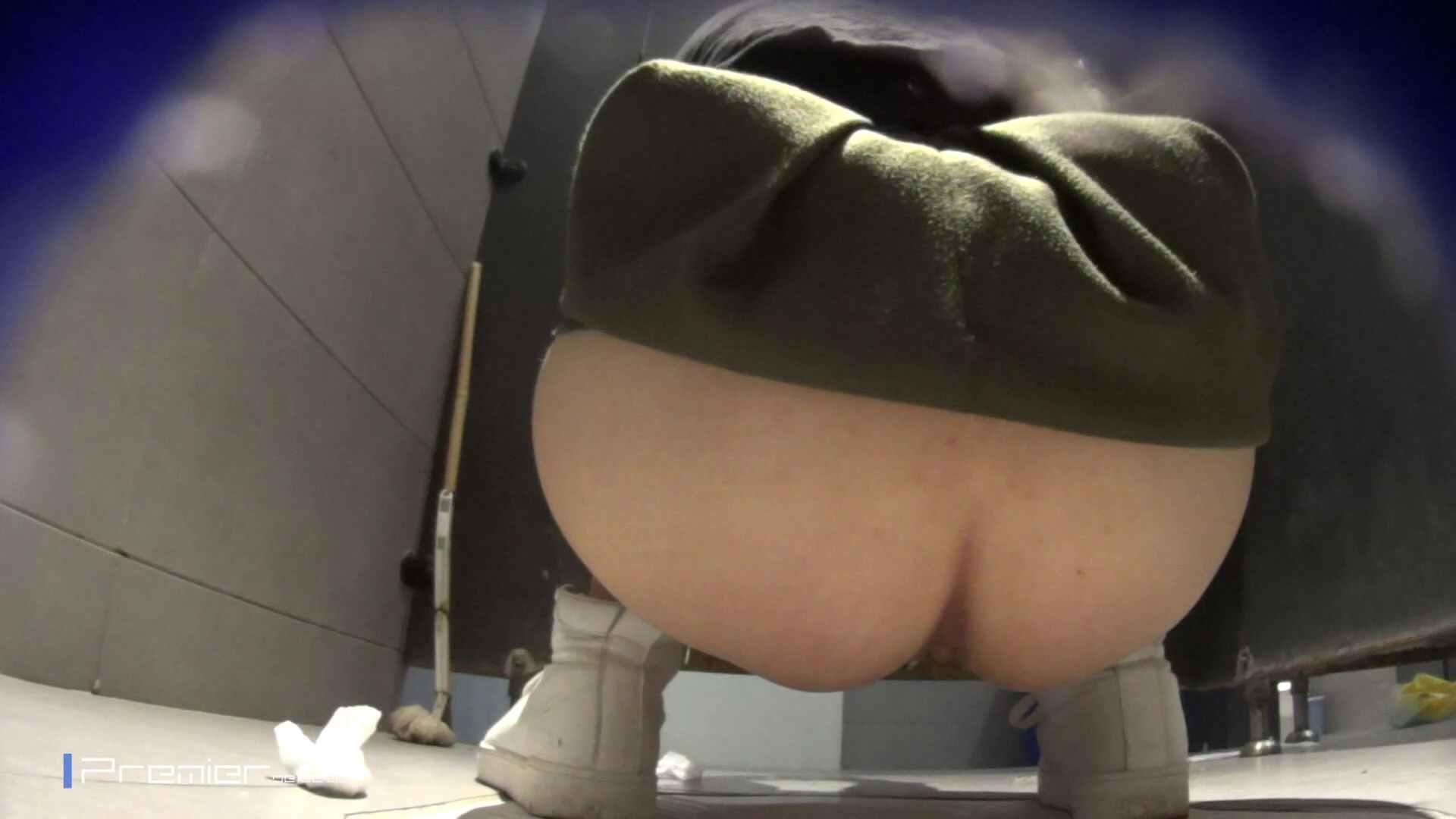 地味な子ですがhiwaiなあそこ 大学休憩時間の洗面所事情69 ギャル攻め 性交動画流出 90画像 46