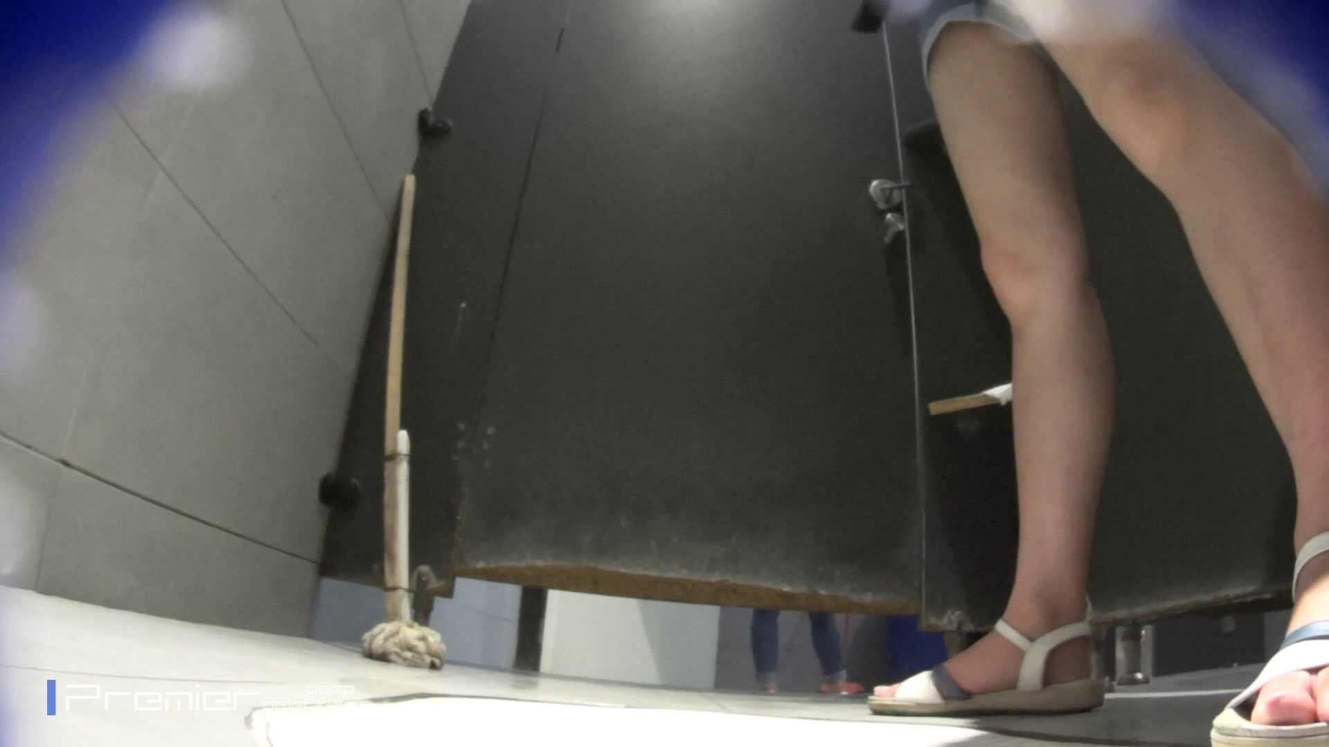 個室のドアを開けたまま放nyoする乙女 大学休憩時間の洗面所事情85 むっちり スケベ動画紹介 89画像 21