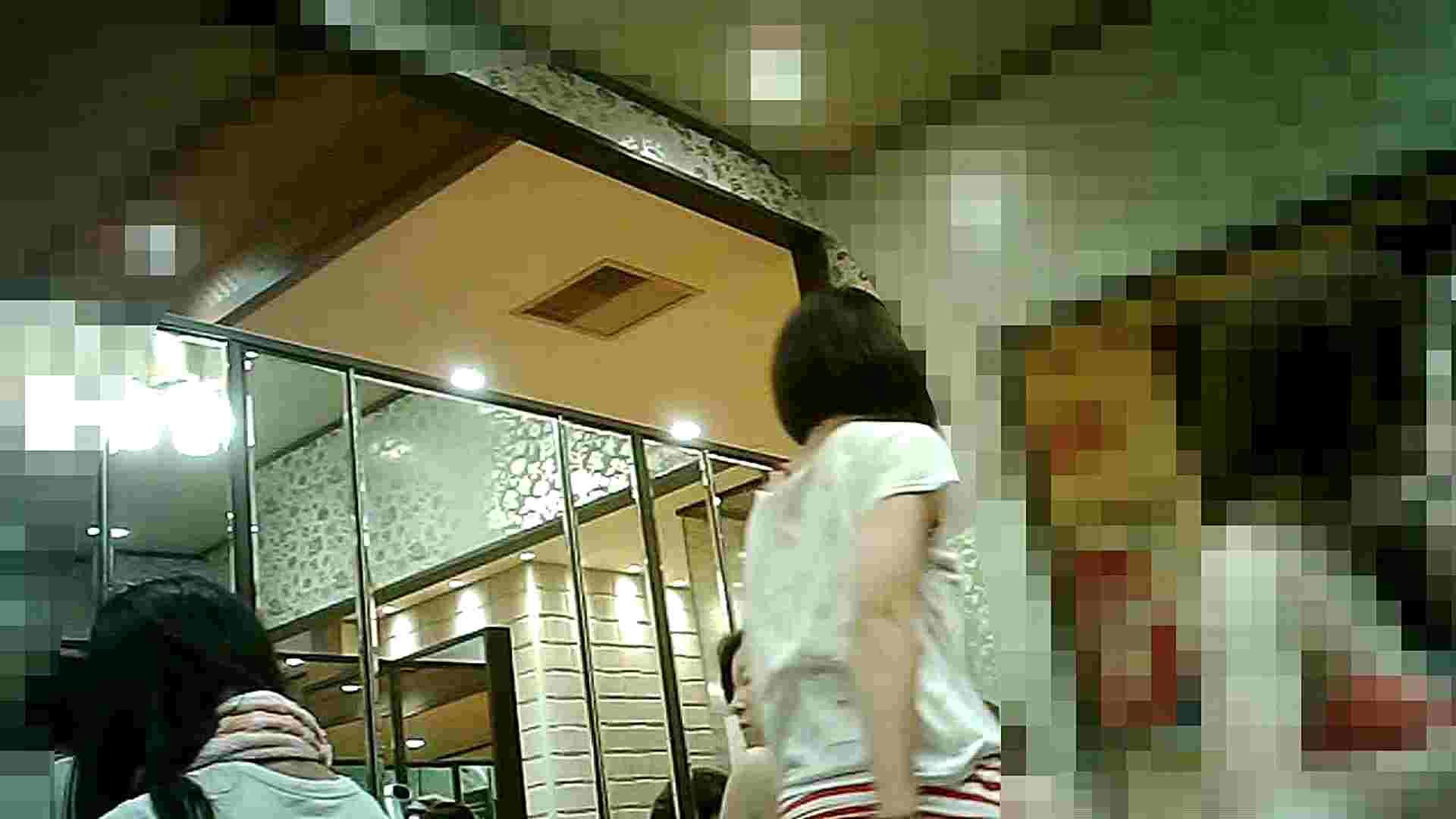 Vol.18 追い撮り!自信あります!モンドセレクション受賞級ギャル 桃色乳首 オメコ動画キャプチャ 53画像 42