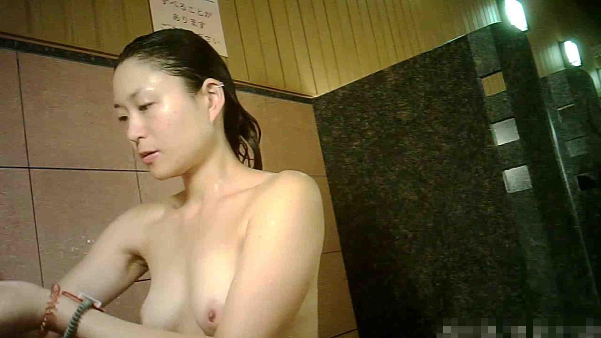 No.1 洗い場!!とっても綺麗な身体のお女市さん、乳首も綺麗です。 美乳 おまんこ動画流出 98画像 44