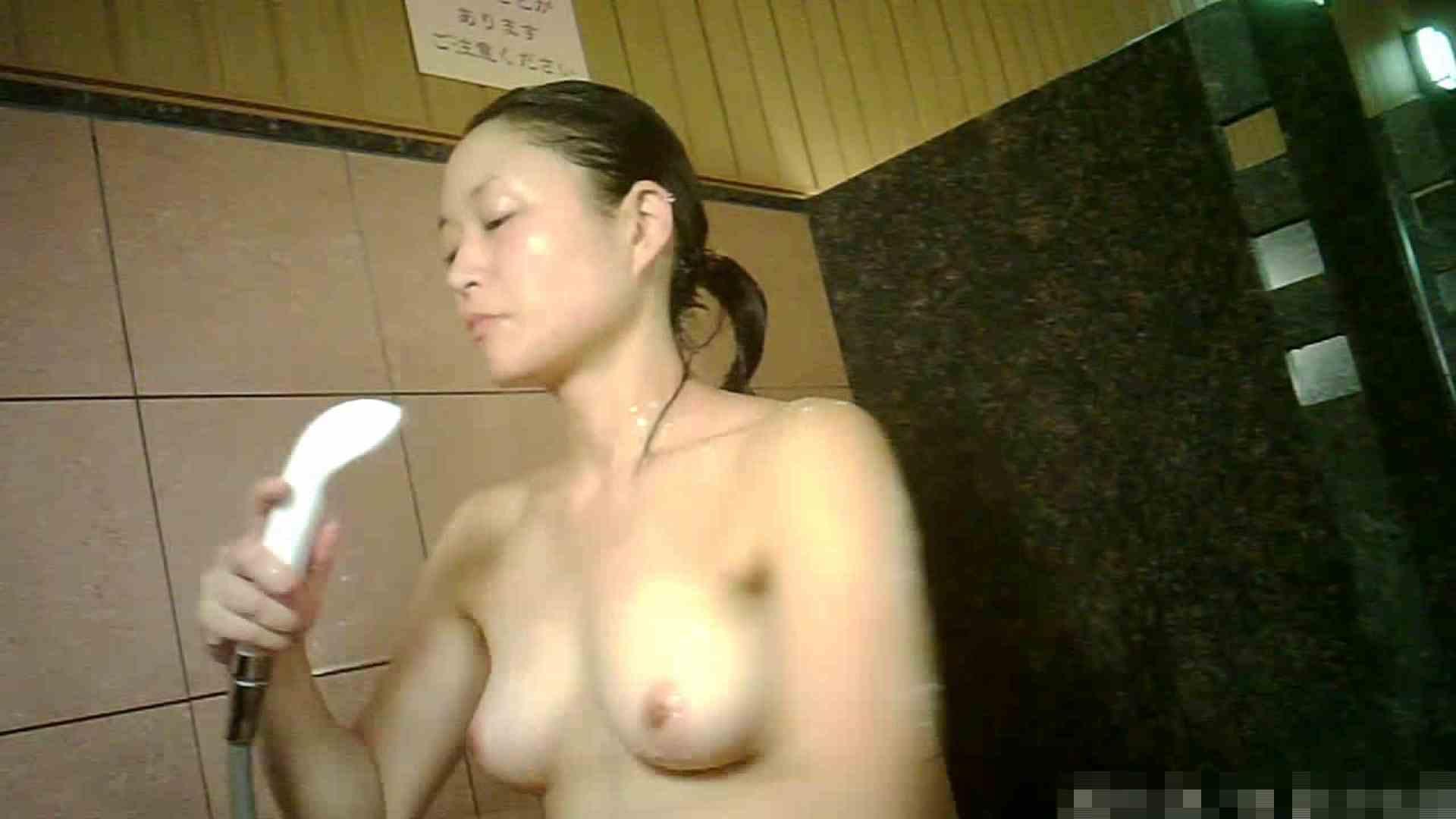 No.1 洗い場!!とっても綺麗な身体のお女市さん、乳首も綺麗です。 潜入 | 桃色乳首  98画像 73