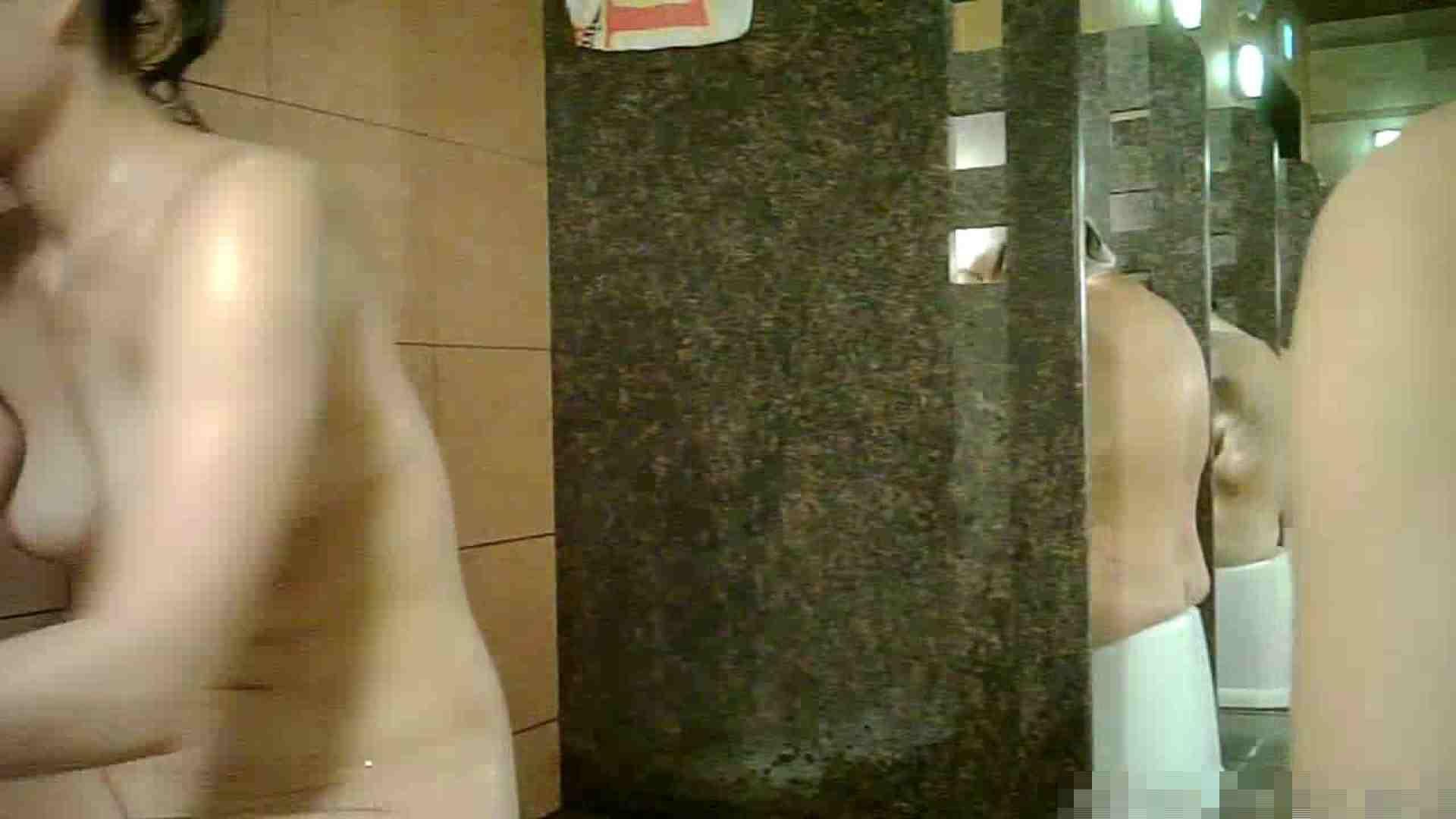 No.1 洗い場!!とっても綺麗な身体のお女市さん、乳首も綺麗です。 お姉さん攻略 AV無料動画キャプチャ 98画像 90