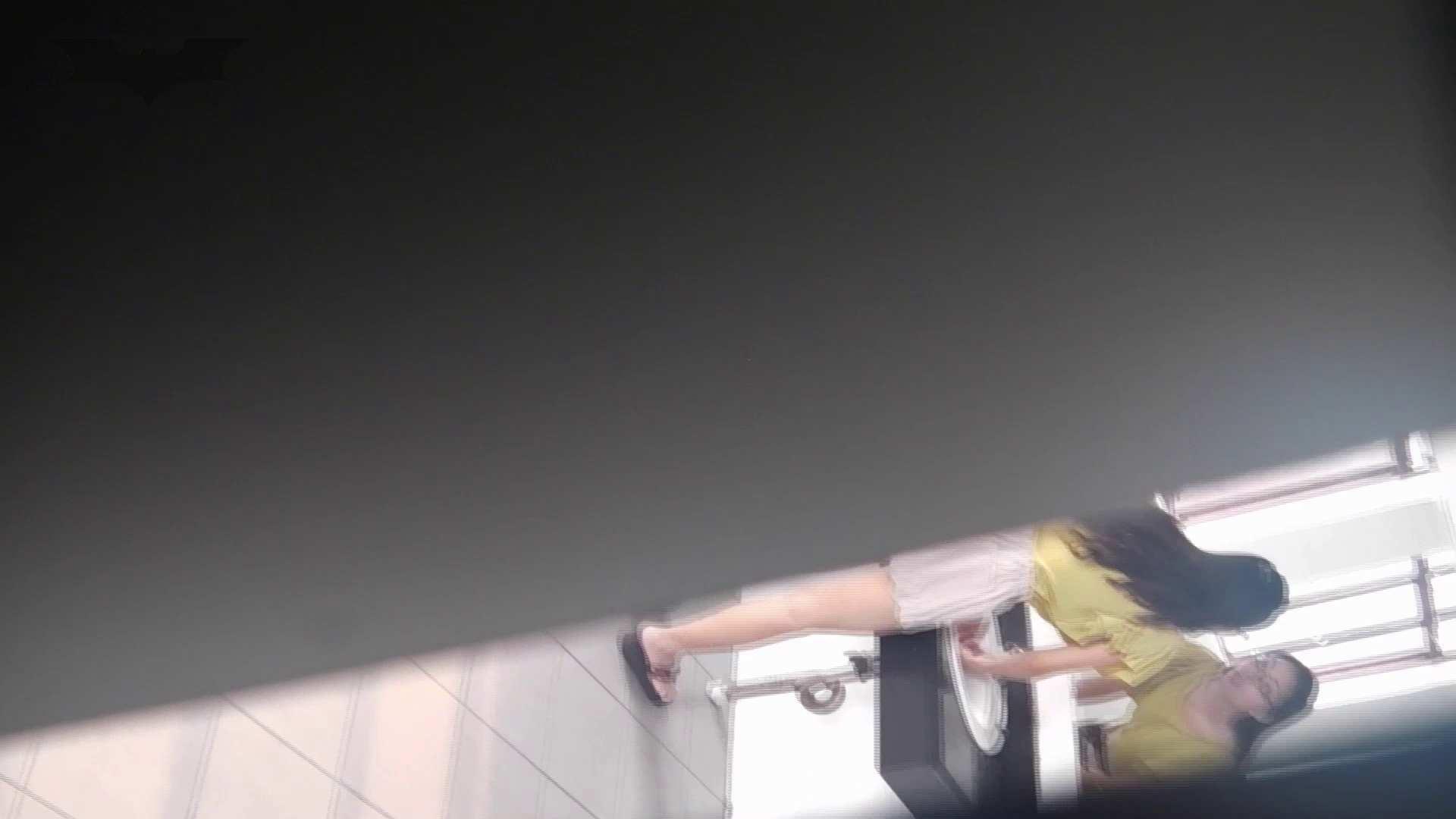 潜入!!台湾名門女学院 Vol.04 二ケツ同時撮り!! 丸見え エロ無料画像 108画像 66
