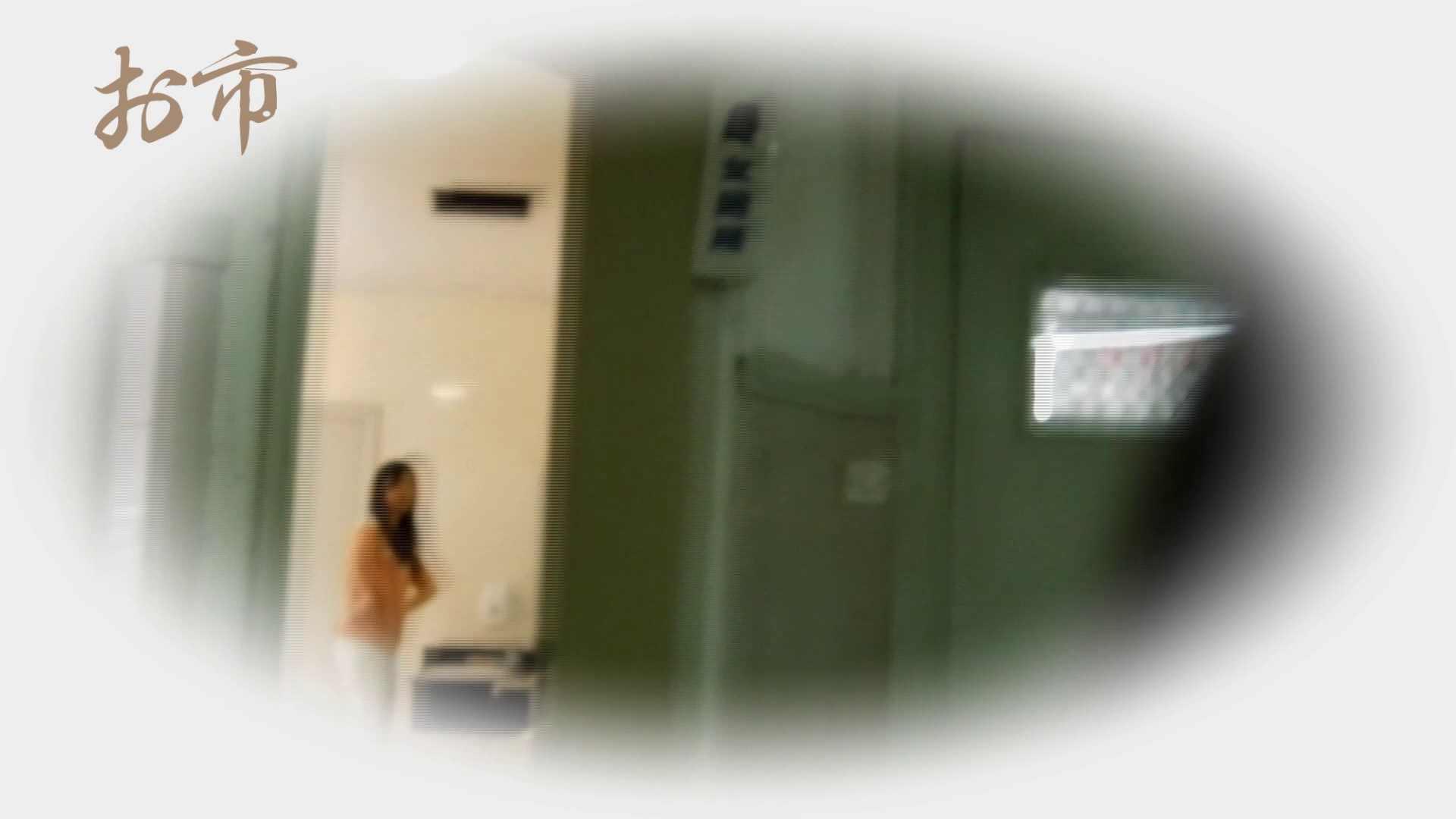 潜入!!台湾名門女学院 Vol.12 長身モデル驚き見たことないシチュエーション 丸見え | 細身女性  84画像 1