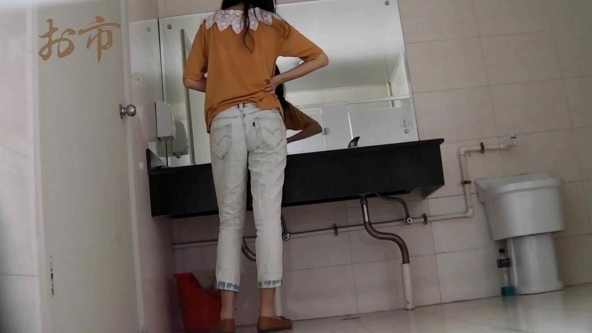 潜入!!台湾名門女学院 Vol.12 長身モデル驚き見たことないシチュエーション 盗撮で悶絶 AV無料 84画像 6