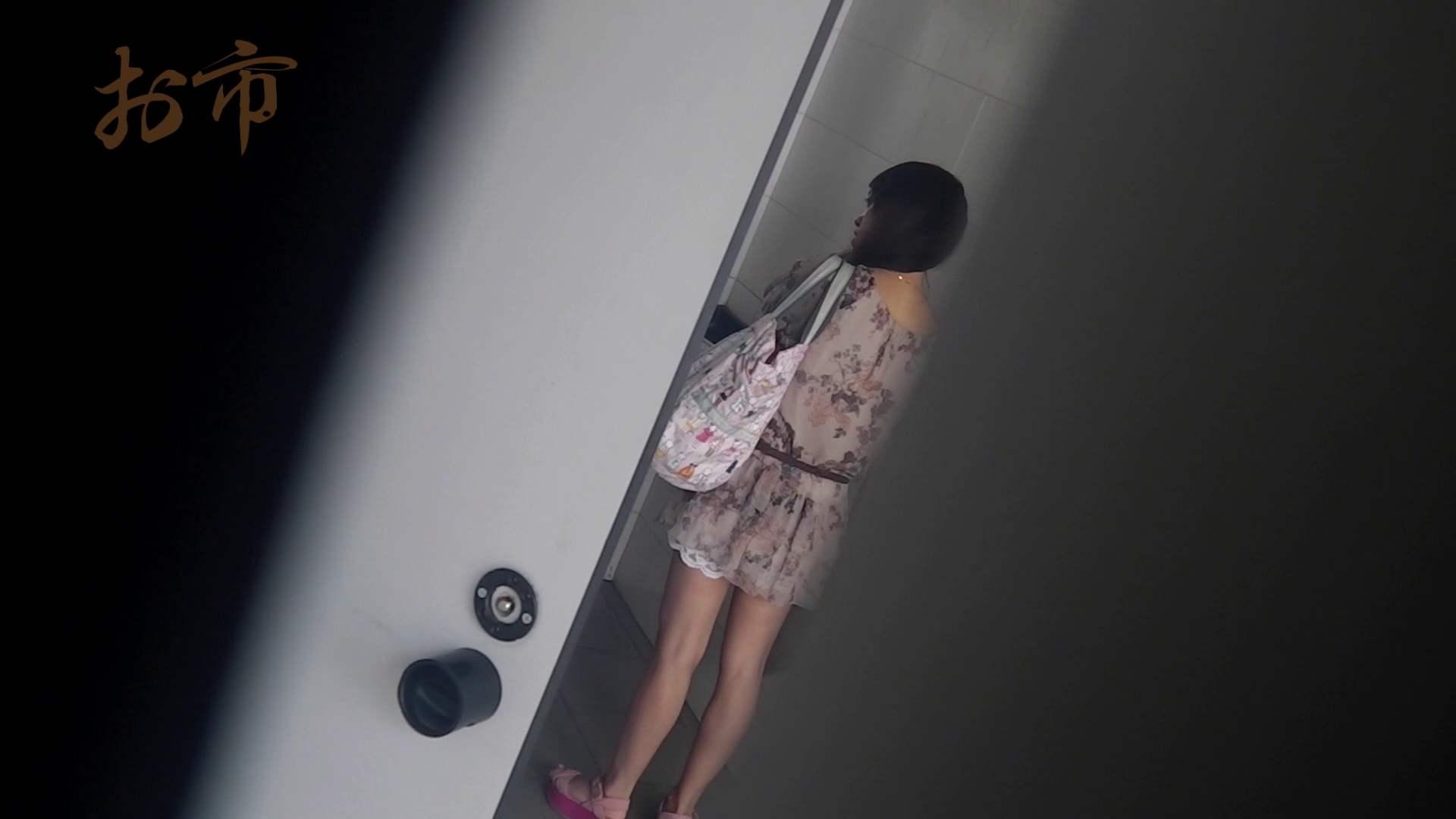 潜入!!台湾名門女学院 Vol.12 長身モデル驚き見たことないシチュエーション 高画質 オメコ動画キャプチャ 84画像 14