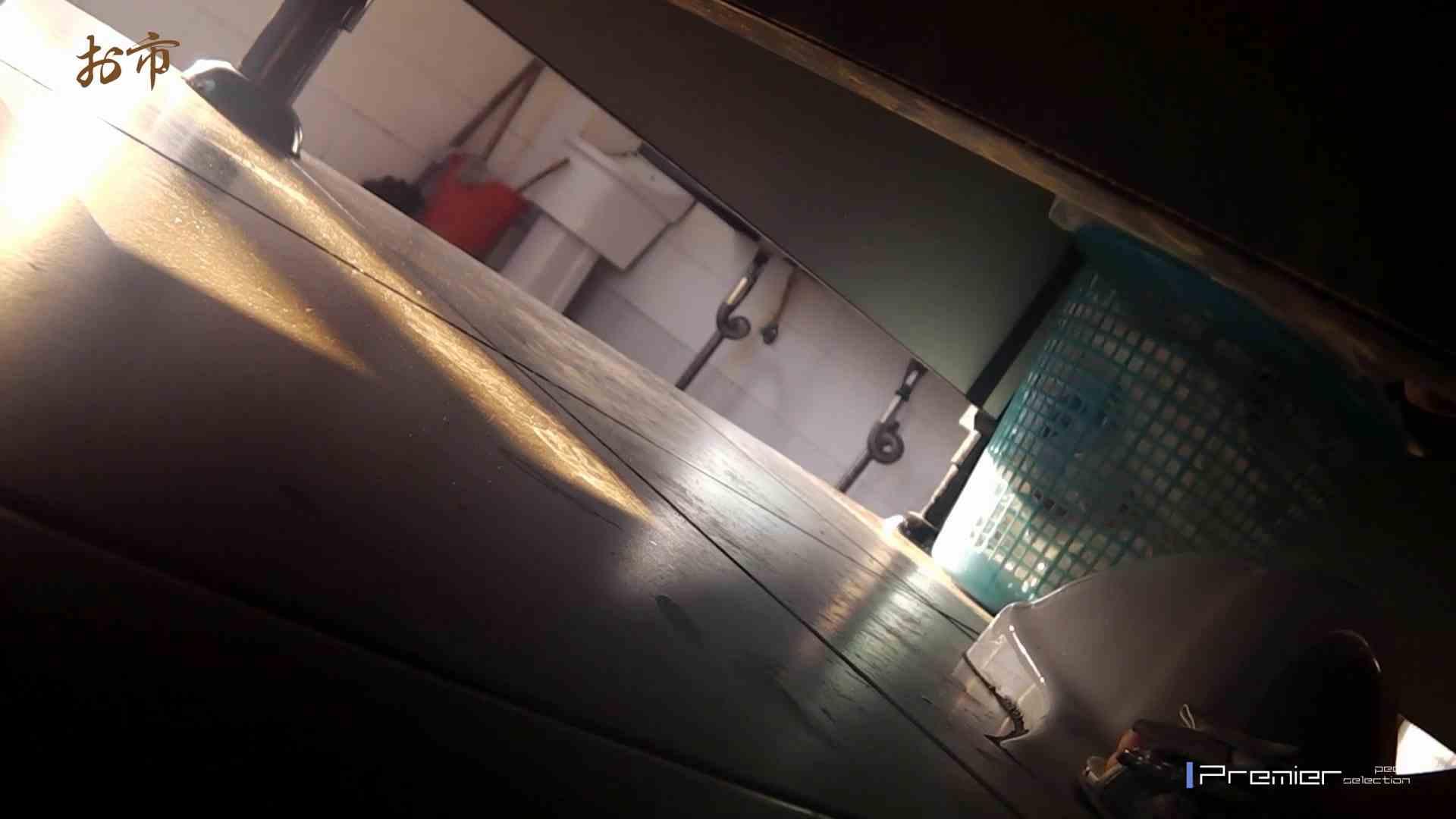 潜入!!台湾名門女学院 Vol.14 ラストコンテンツ!! 丸見え アダルト動画キャプチャ 109画像 101
