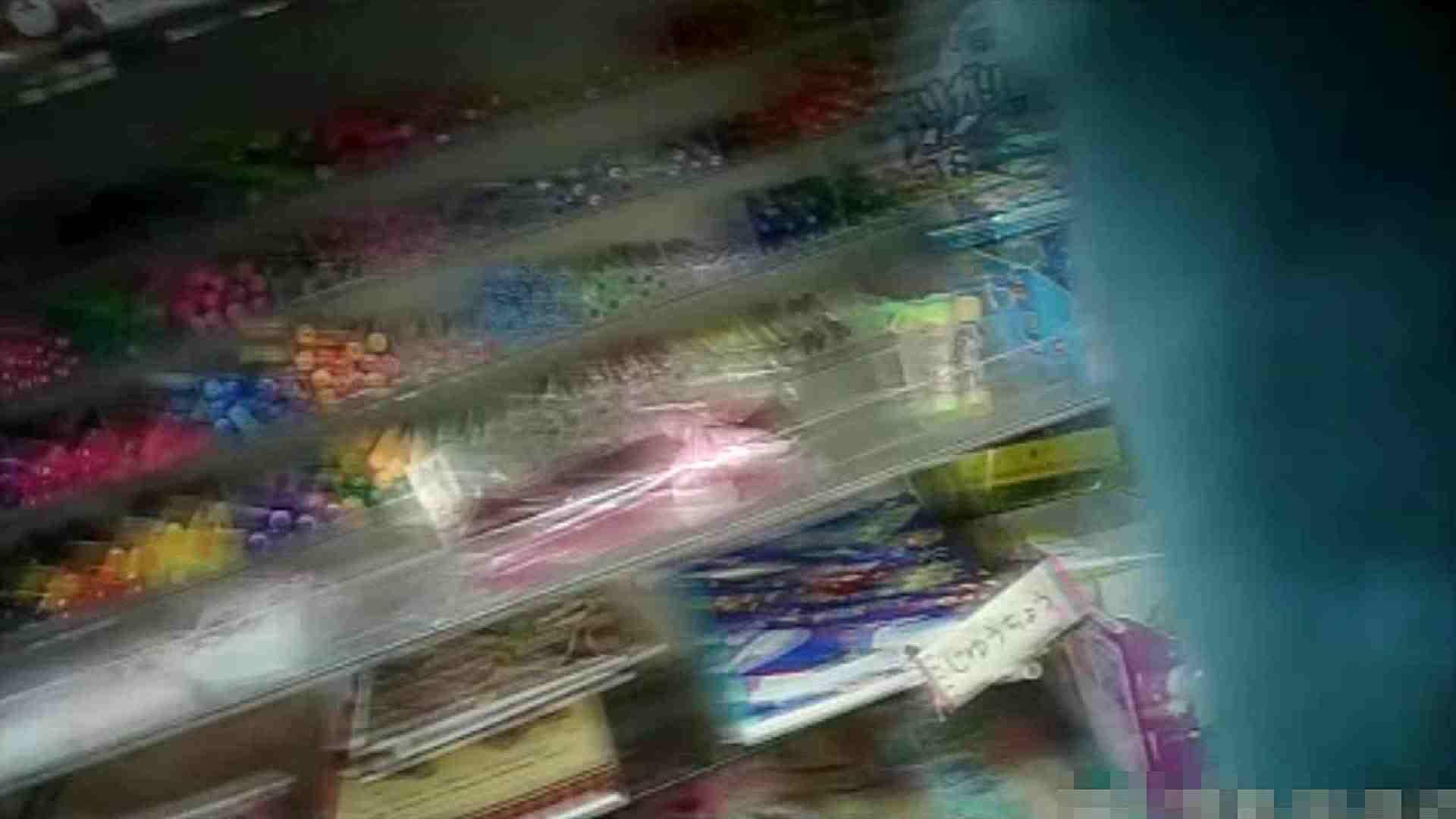 NO.5 意外に豊満な胸の雑貨屋で物色中のお女市さん お姉さん攻略 ヌード画像 72画像 18