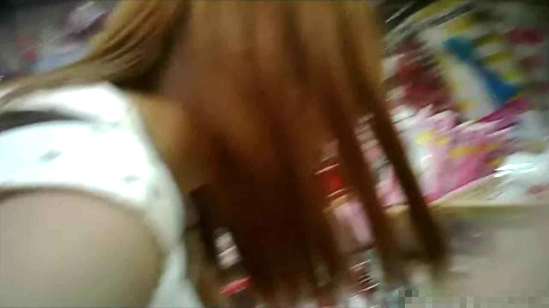 NO.5 意外に豊満な胸の雑貨屋で物色中のお女市さん チラ  72画像 24
