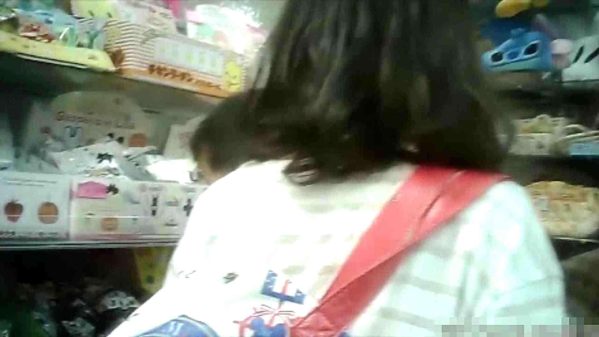 NO.5 意外に豊満な胸の雑貨屋で物色中のお女市さん お姉さん攻略 ヌード画像 72画像 54
