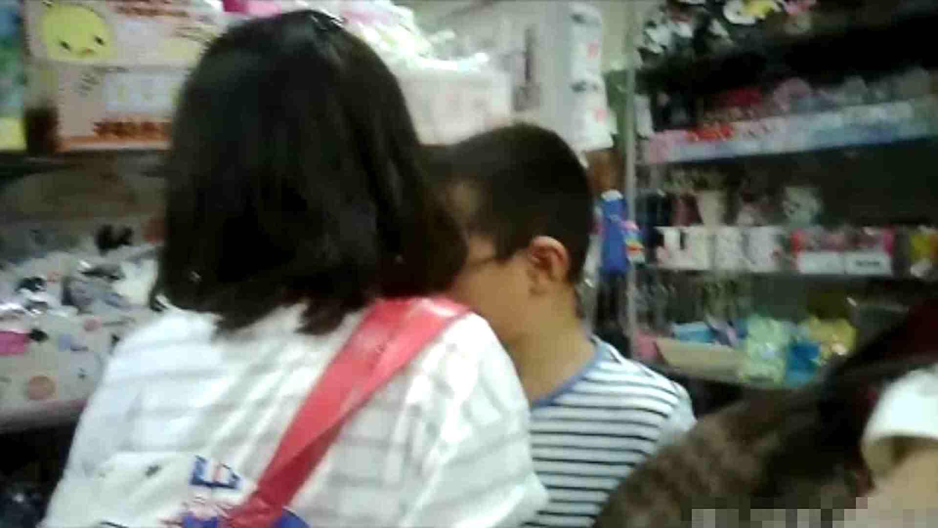 NO.5 意外に豊満な胸の雑貨屋で物色中のお女市さん お姉さん攻略 ヌード画像 72画像 58