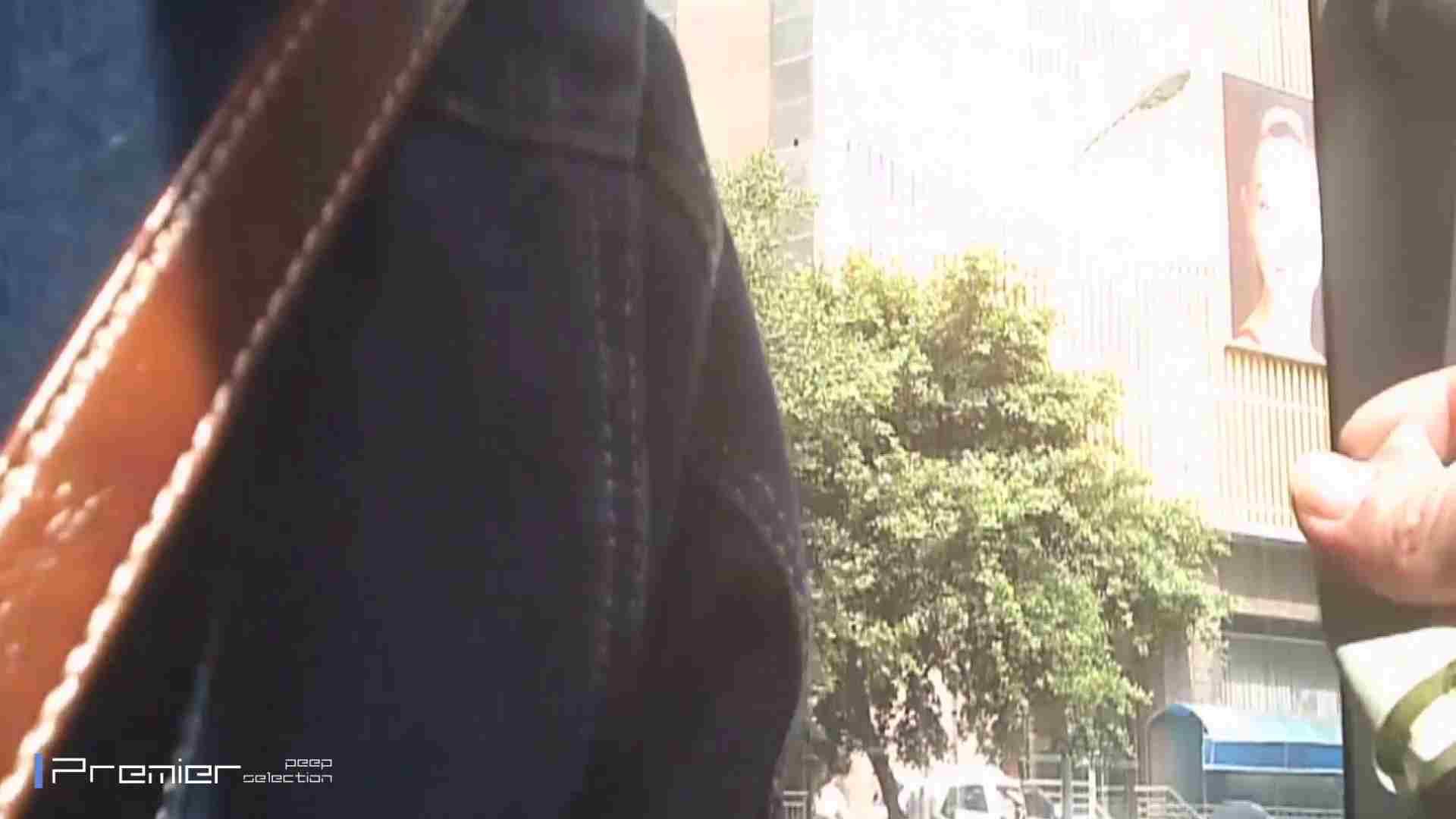 美女の痴態に密着!パンチラ編 Vol.01 高画質 AV動画キャプチャ 61画像 31