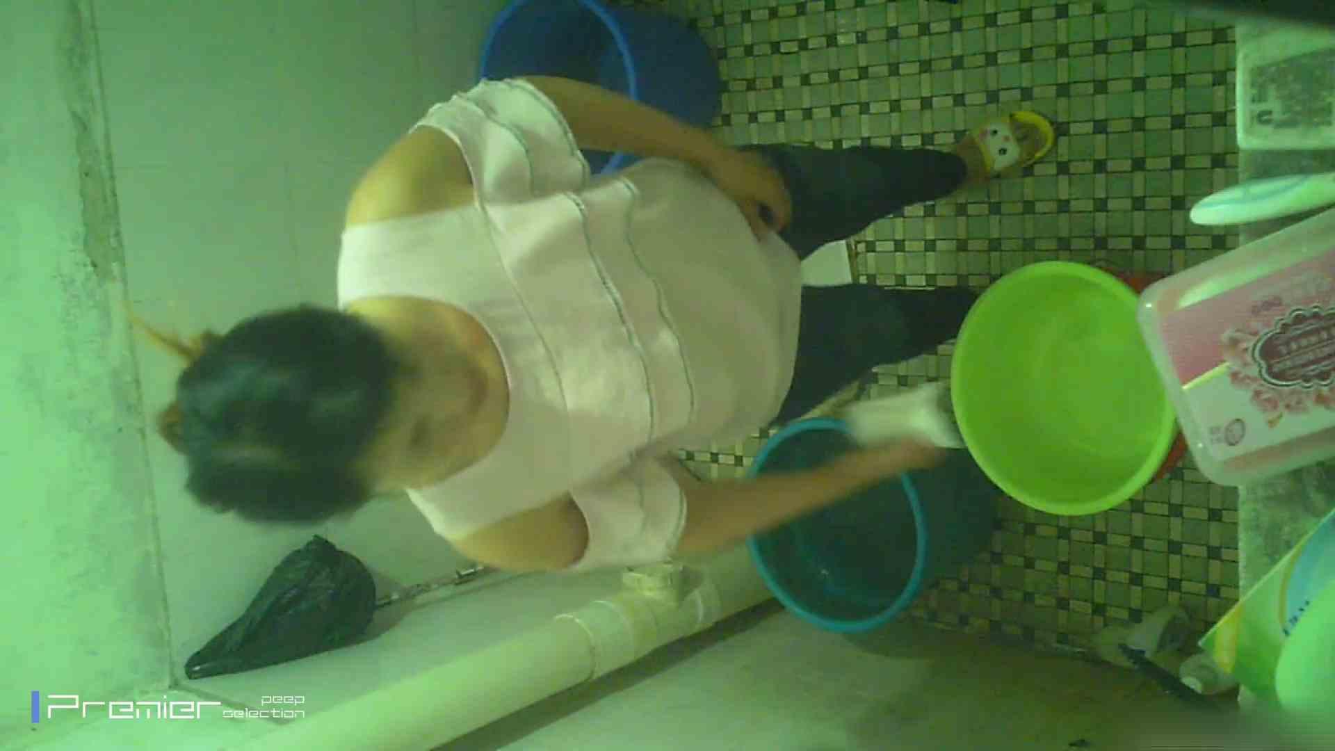 美女の痴態に密着!洗面所で入浴!  丸見え AV動画キャプチャ 87画像 3