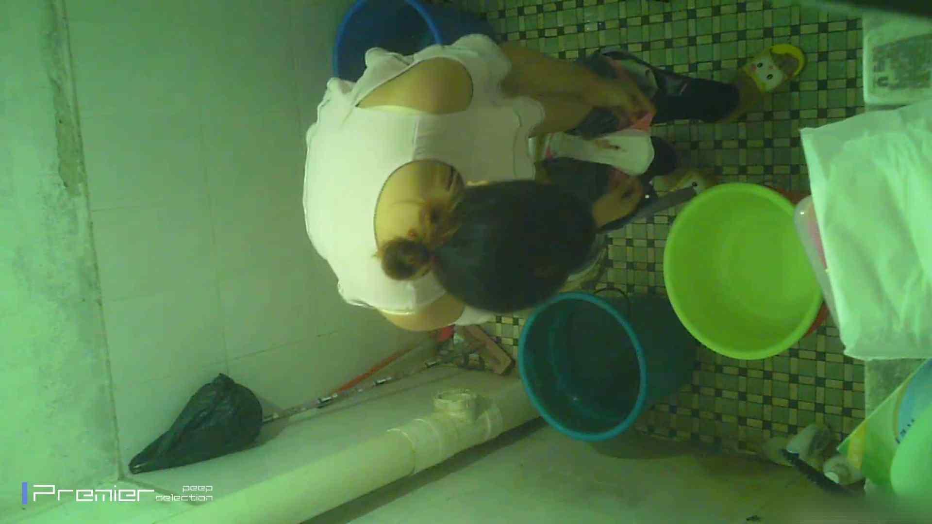 美女の痴態に密着!洗面所で入浴!  洗面所 すけべAV動画紹介 87画像 5