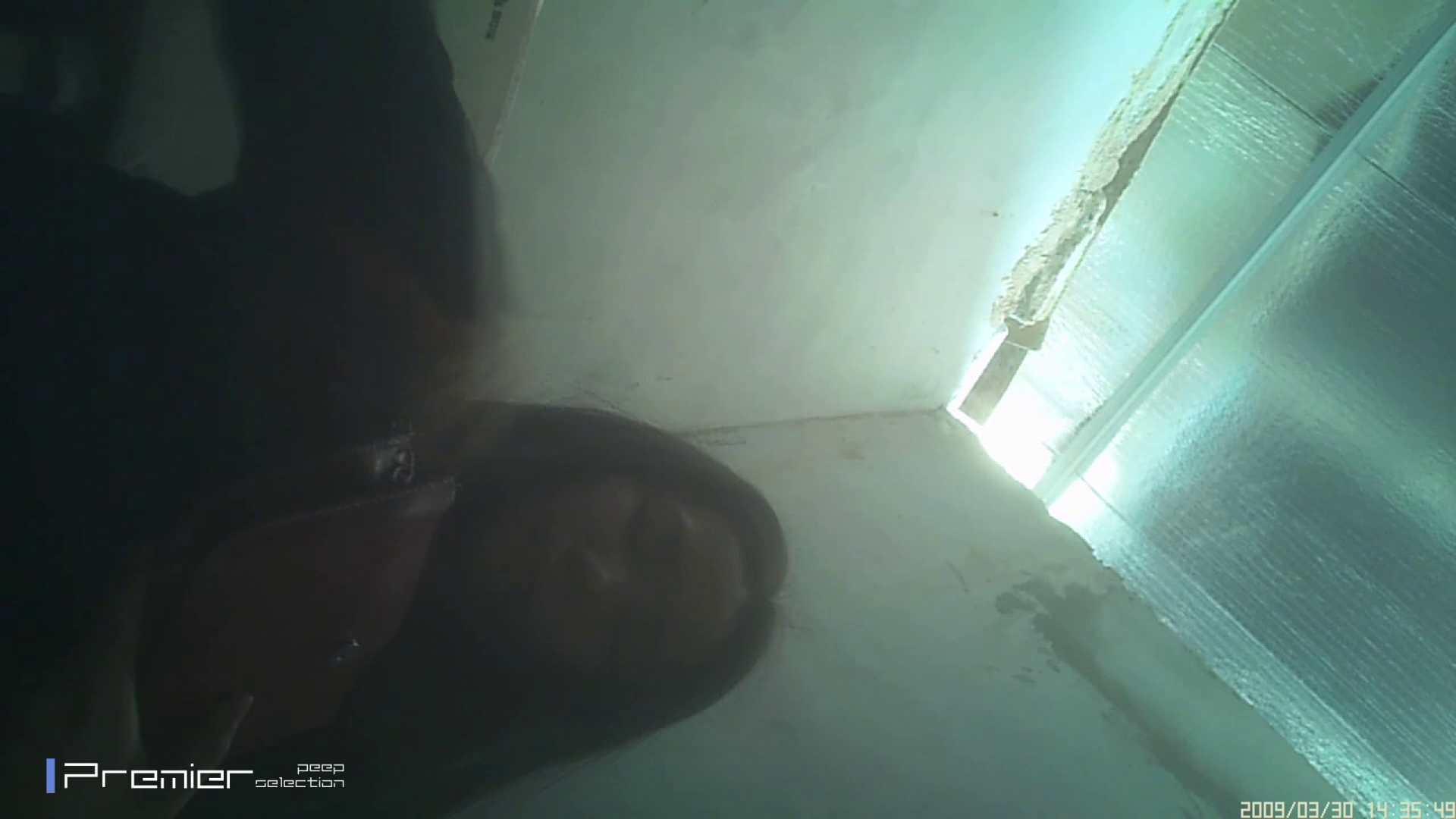 美女のパンチラ&トイレシーンを密着盗撮!! 盗撮コレクションVol.04 高評価 オメコ動画キャプチャ 54画像 36