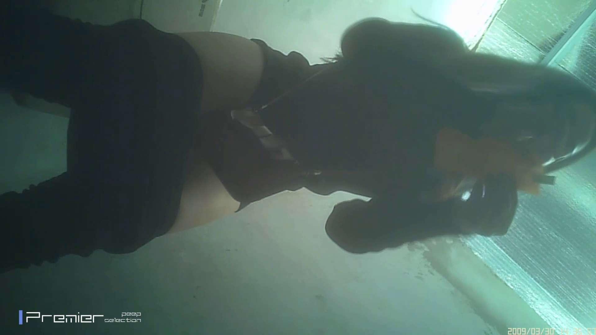 美女のパンチラ&トイレシーンを密着盗撮!! 盗撮コレクションVol.04 潜入 おめこ無修正画像 54画像 38