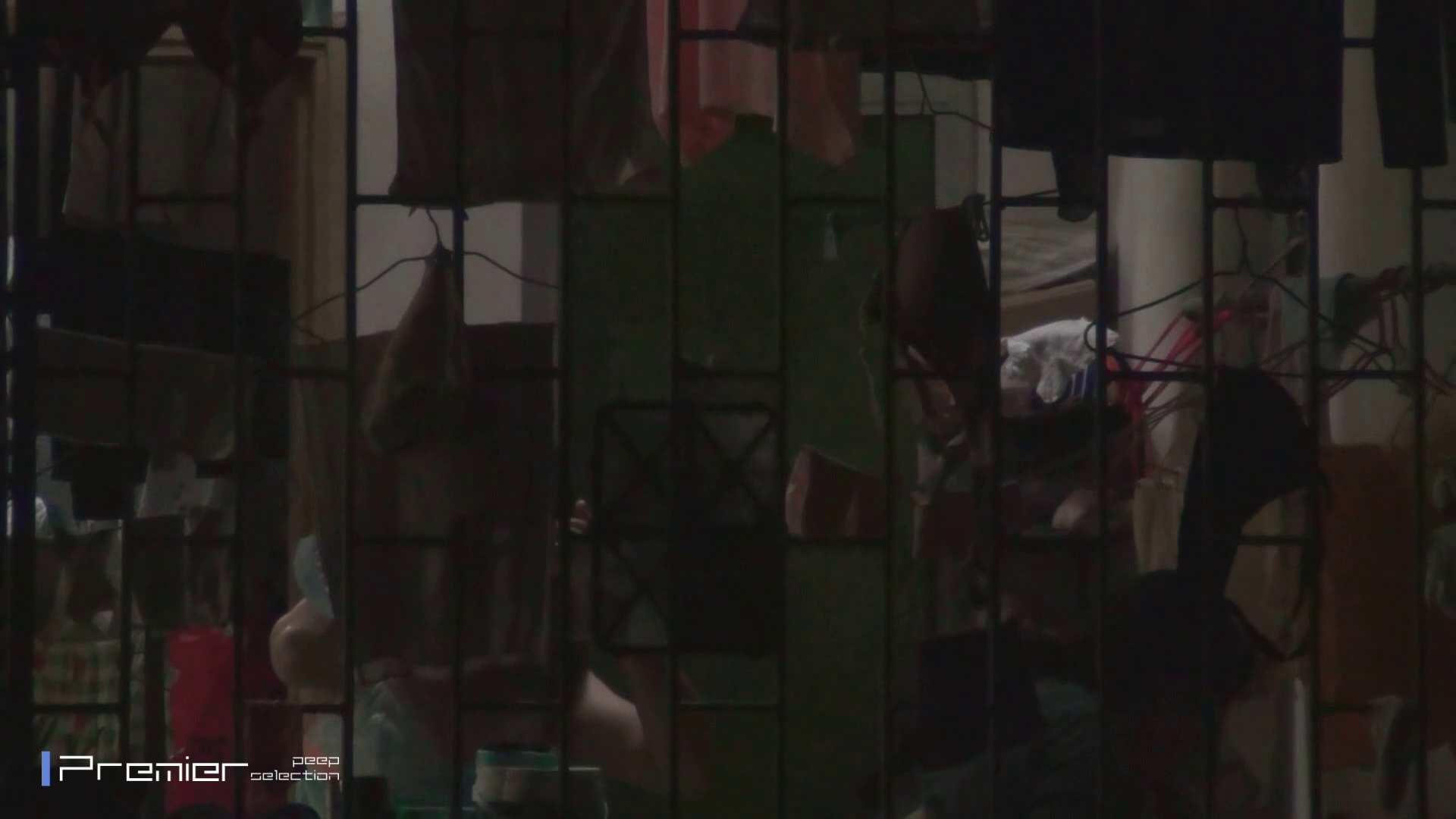 美女の痴態に密着!洗濯物を干す女 Vol.07 高画質 濡れ場動画紹介 98画像 15