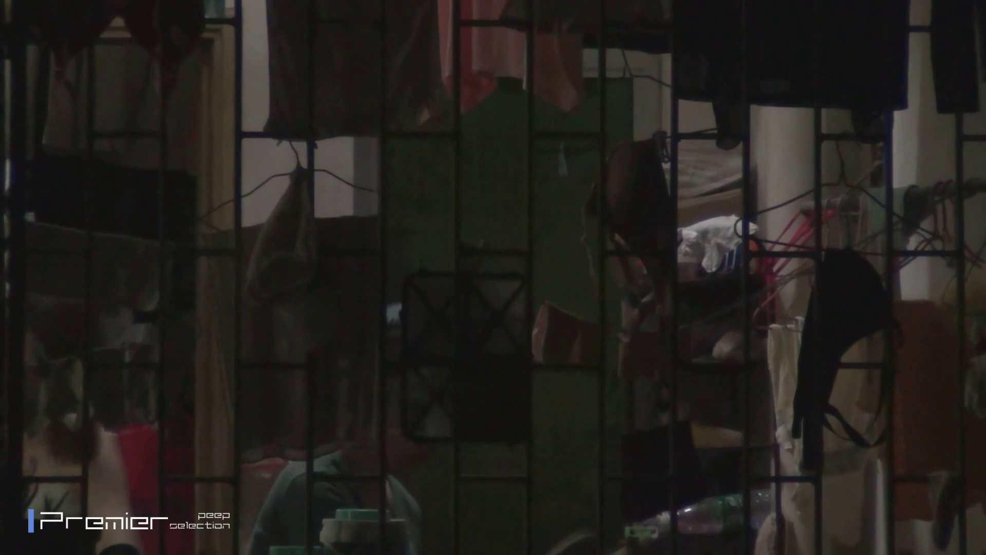 美女の痴態に密着!洗濯物を干す女 Vol.07 洗面所 性交動画流出 98画像 69